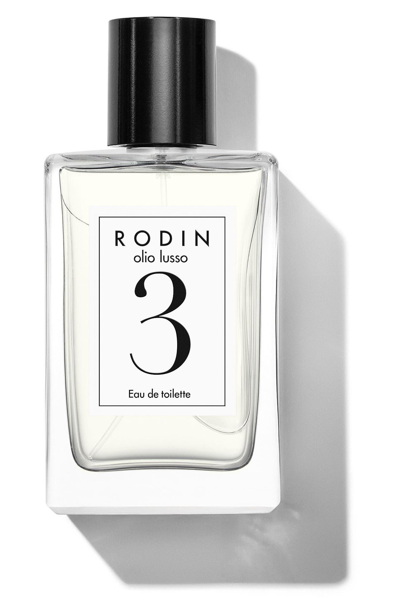 Main Image - RODIN olio lusso RODIN 3 Eau de Toilette