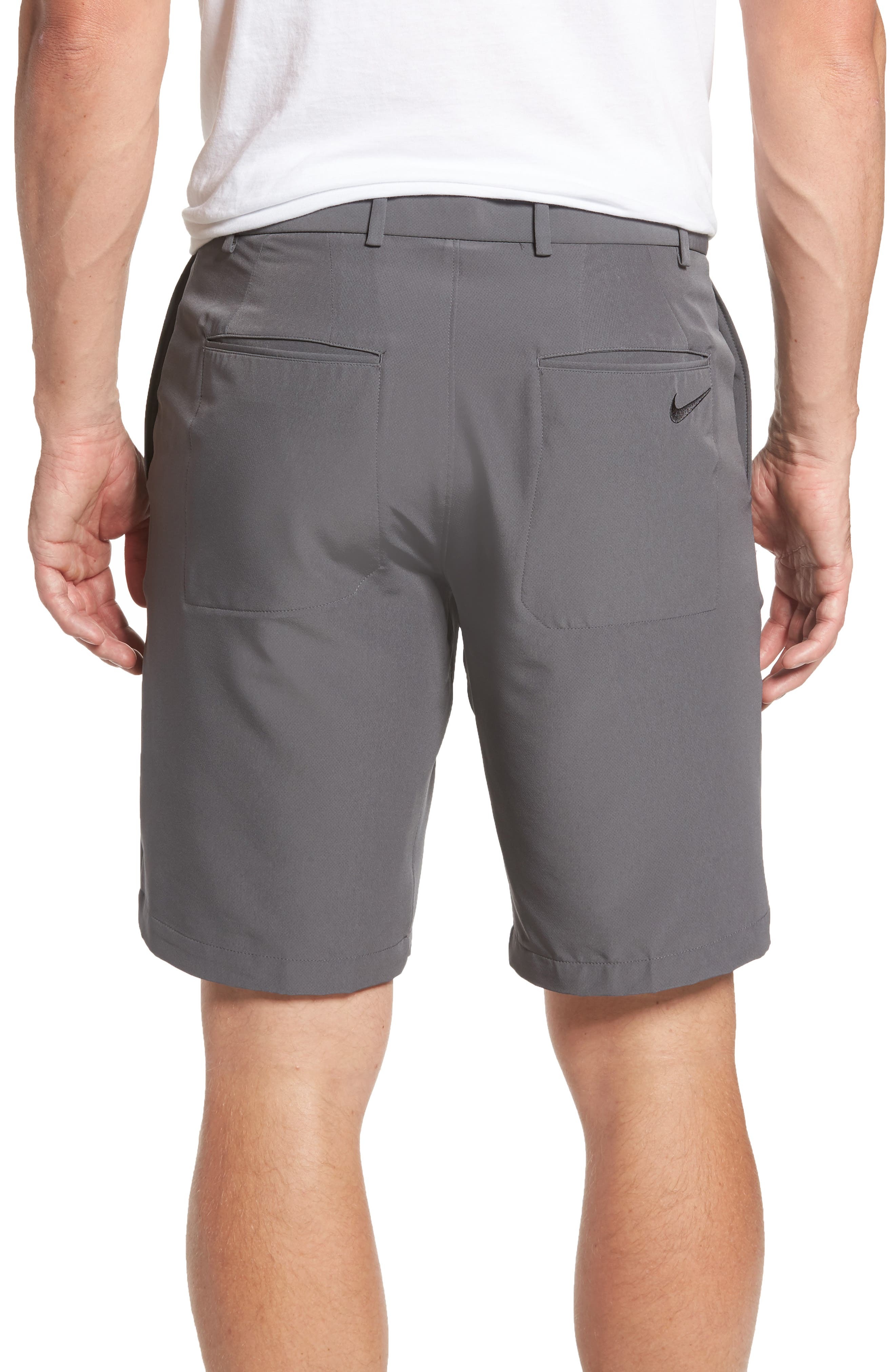 Alternate Image 3  - Nike Hybrid Flex Golf Shorts