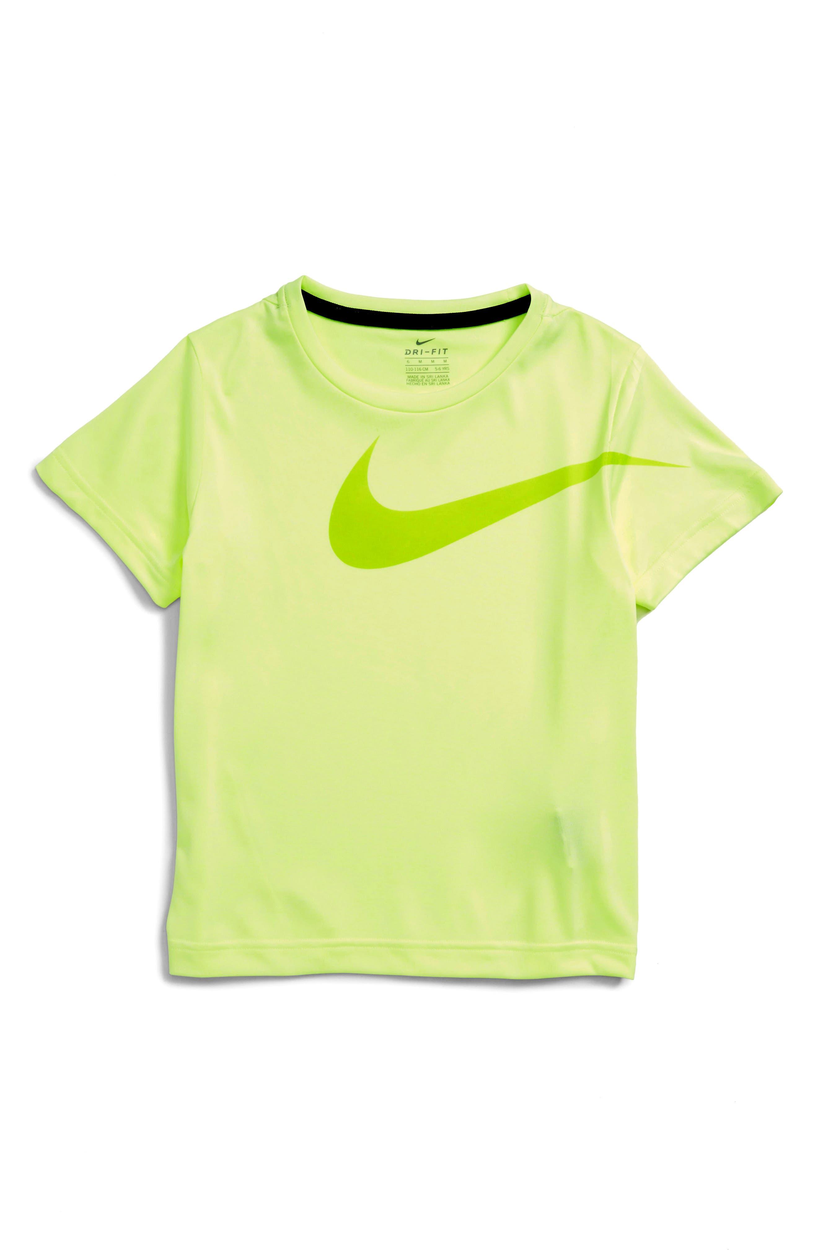 Nike Dri-FIT T-Shirt (Toddler Boys & Little Boys)