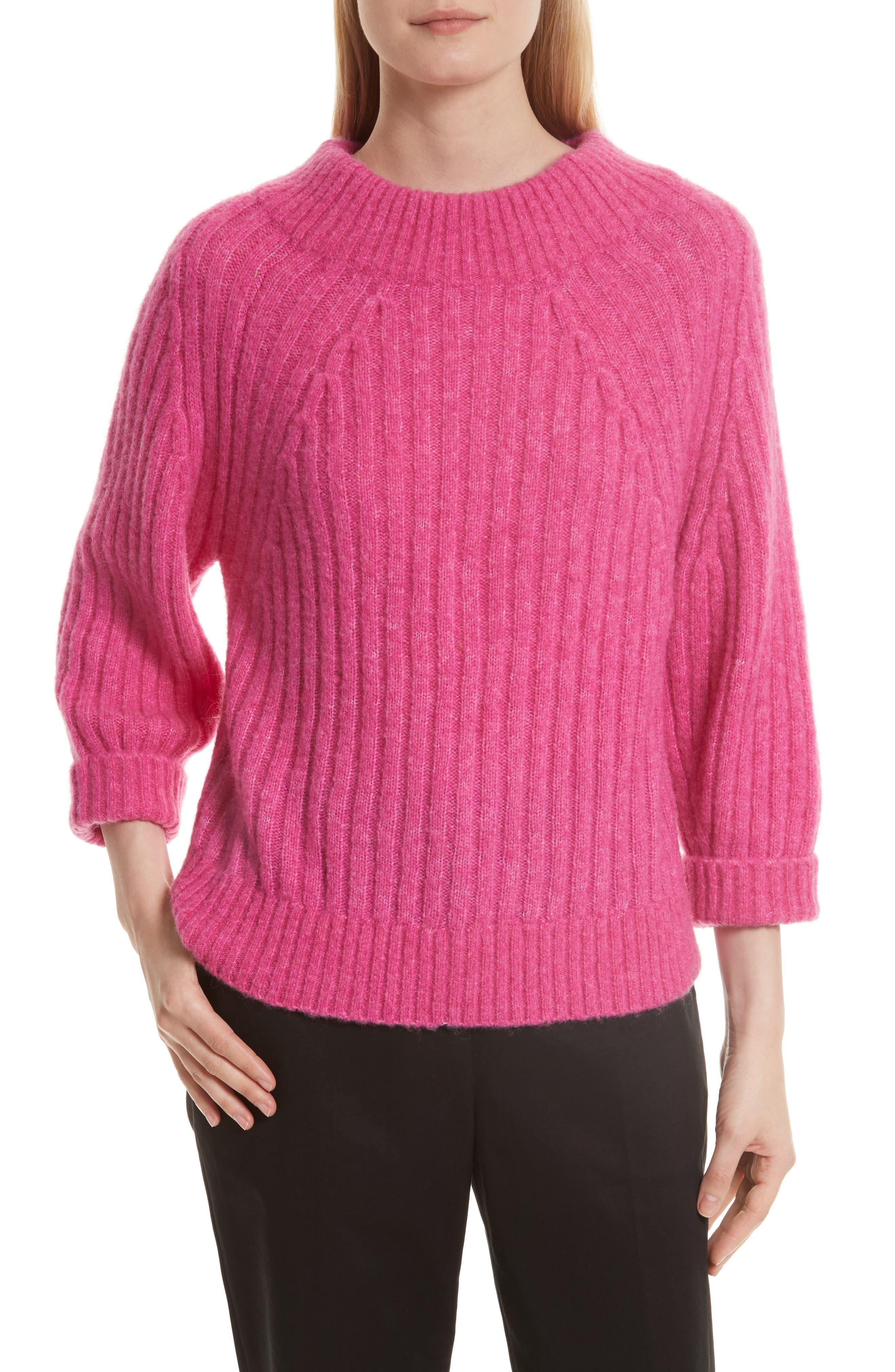 3.1 Phillip Lim Rib Knit Sweater