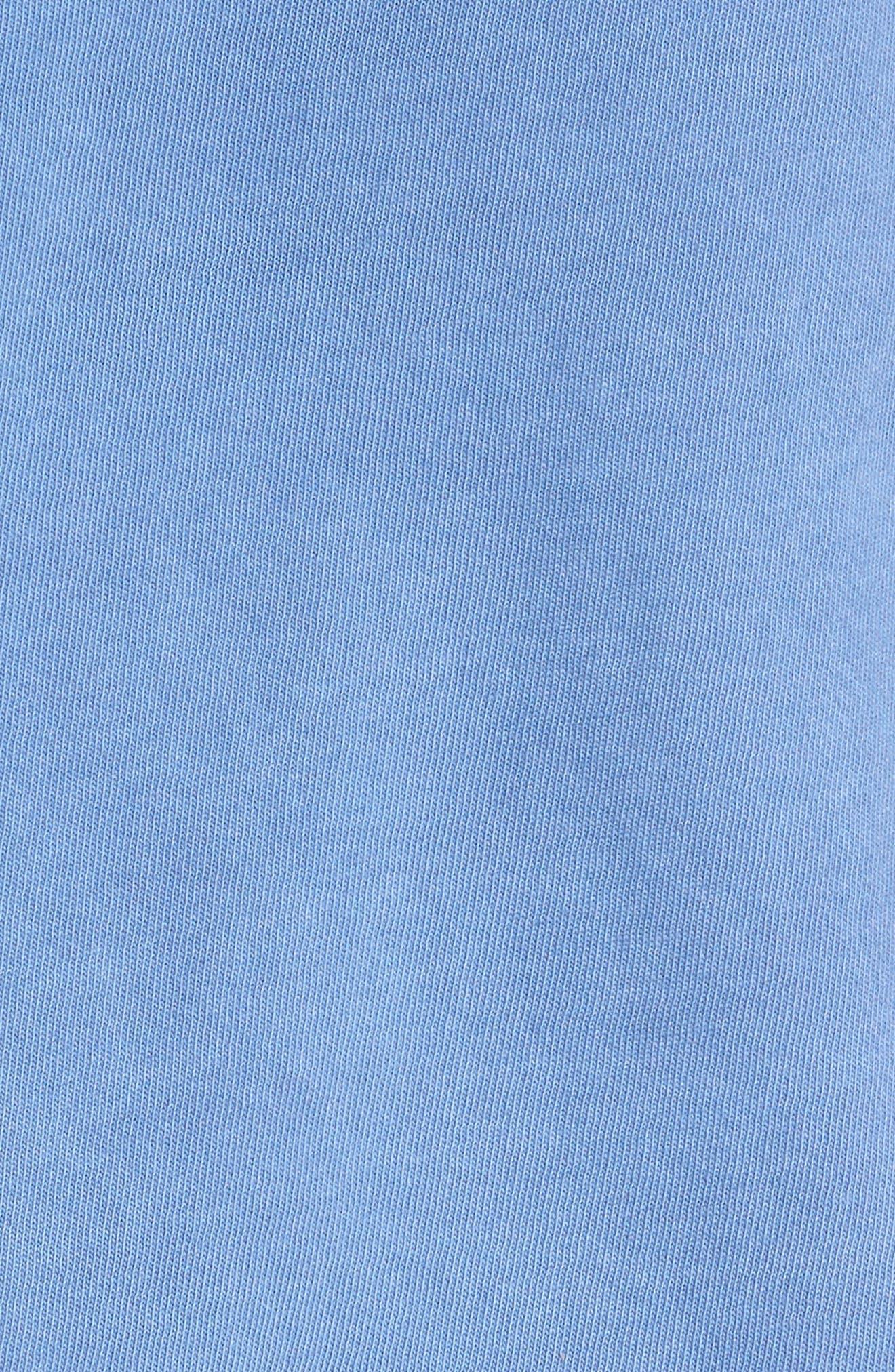 Alternate Image 5  - Vans California Classic Co. Overdye T-Shirt
