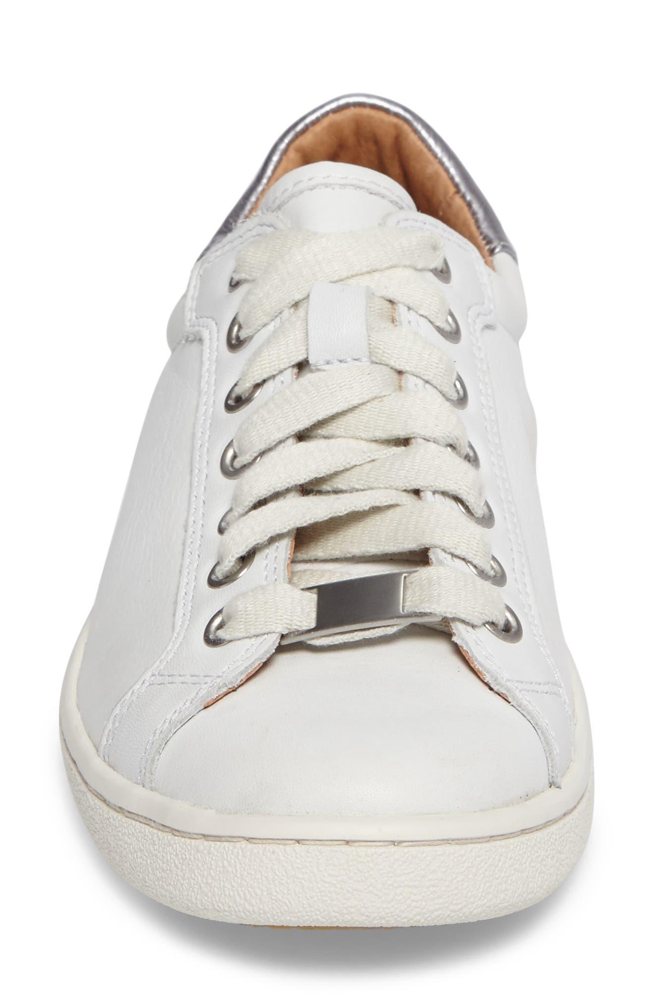 Alternate Image 4  - UGG® Milo Sneaker (Women)