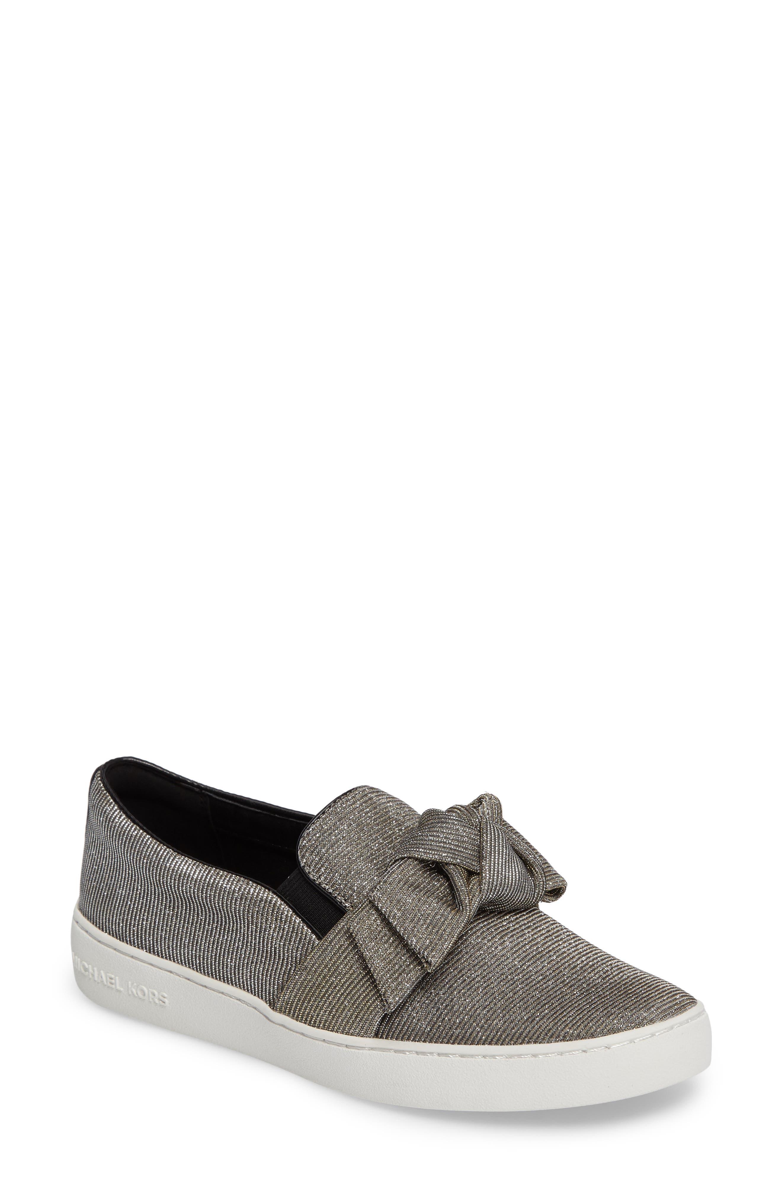 MICHAEL Michael Kors Willa Sneaker (Women)