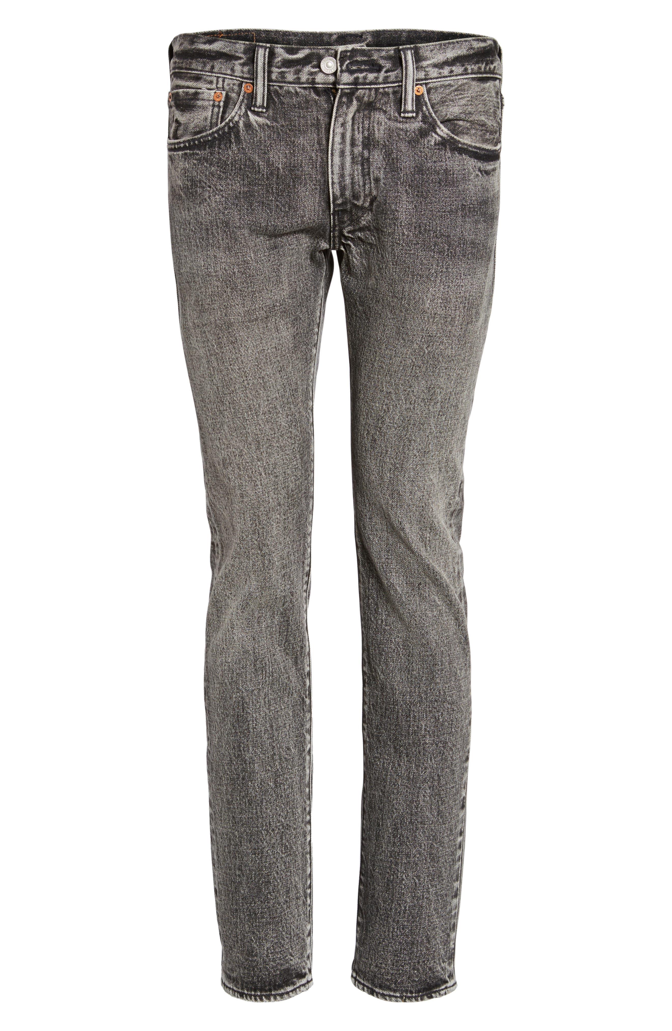511<sup>™</sup> Slim Fit Jeans,                             Alternate thumbnail 7, color,                             Heavy Sabeth