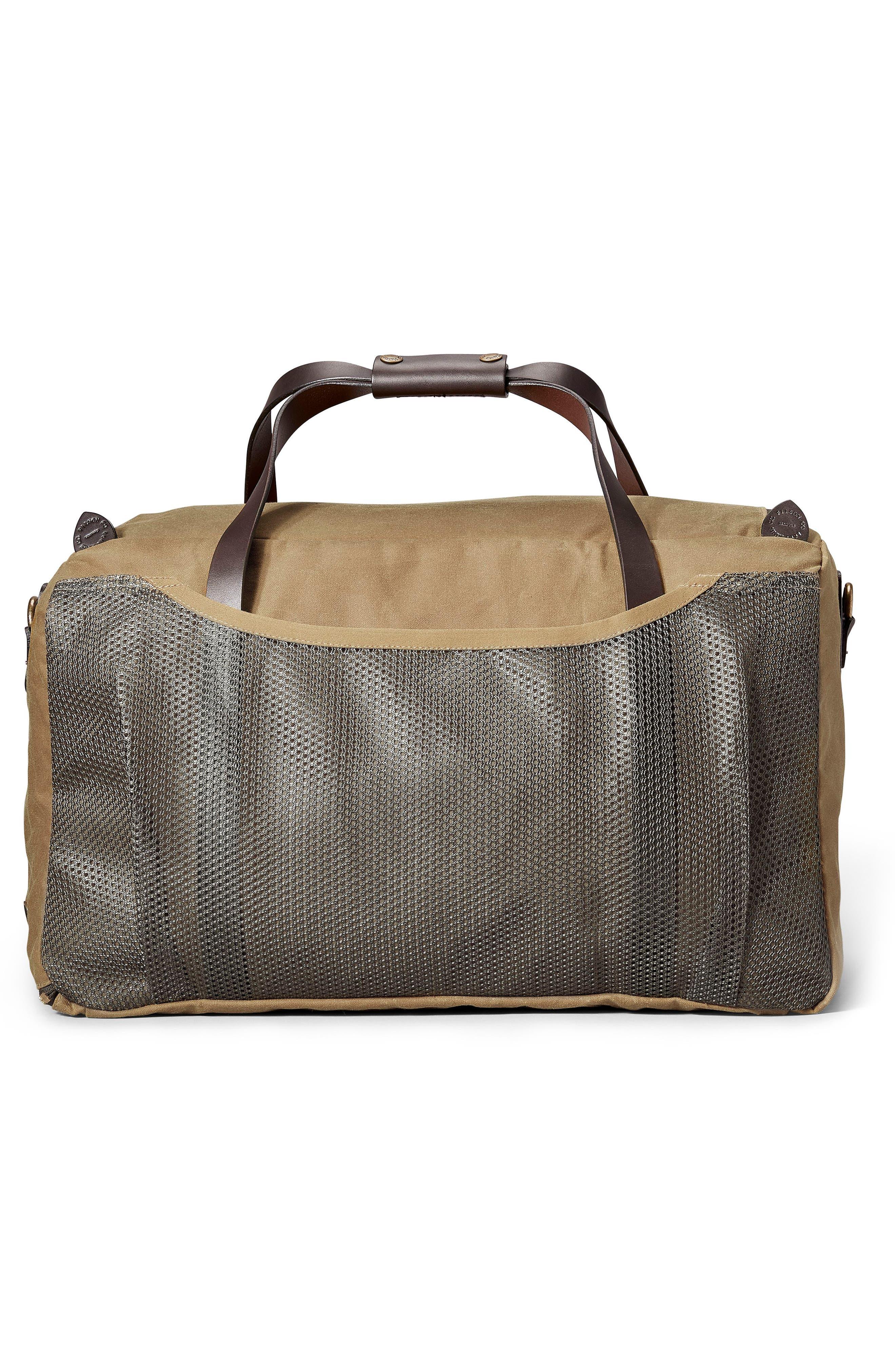Excursion Duffel Bag,                             Alternate thumbnail 2, color,                             Tan