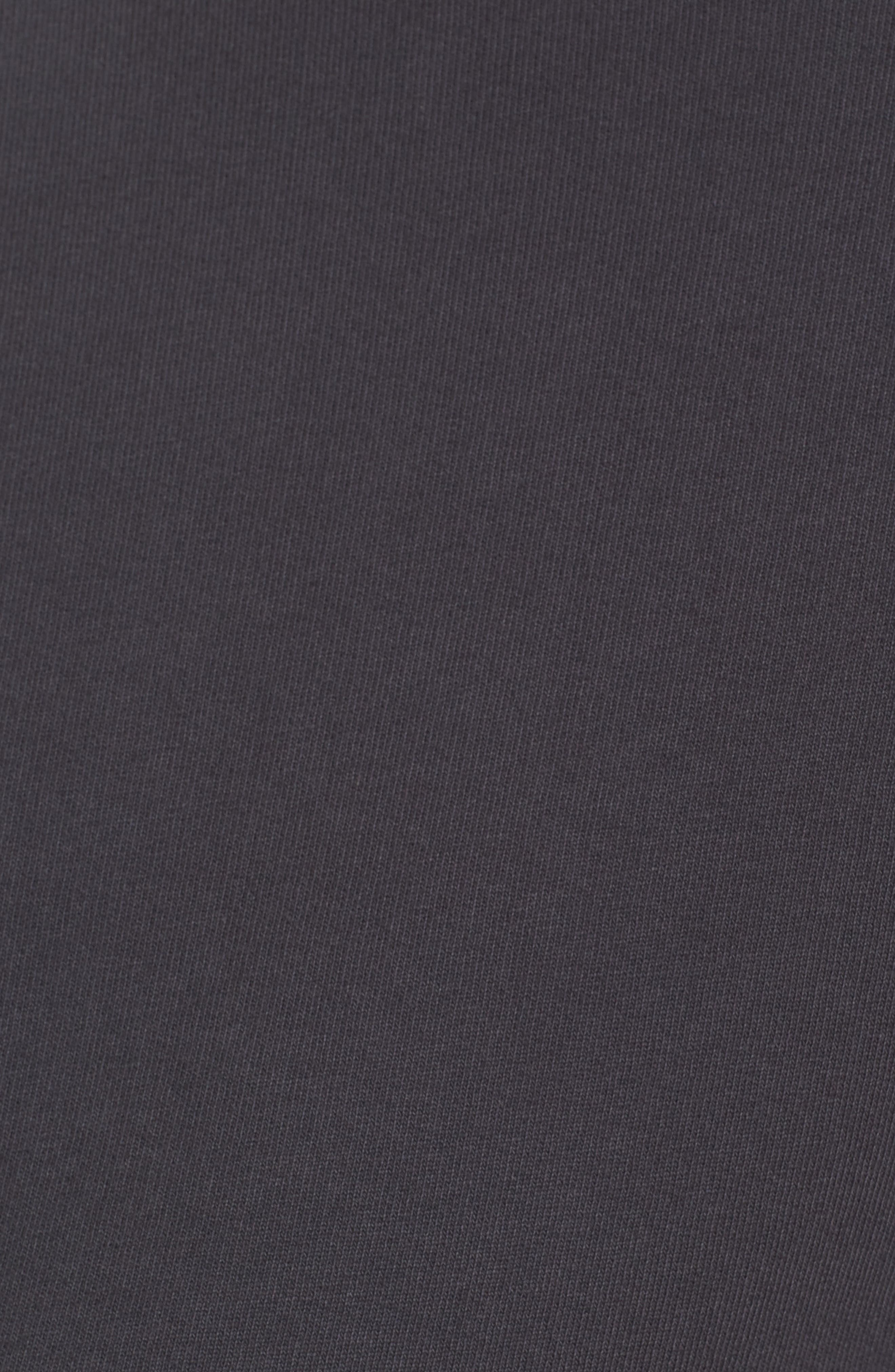 Alternate Image 5  - Frank & Eileen Tee Lab Cotton Poncho