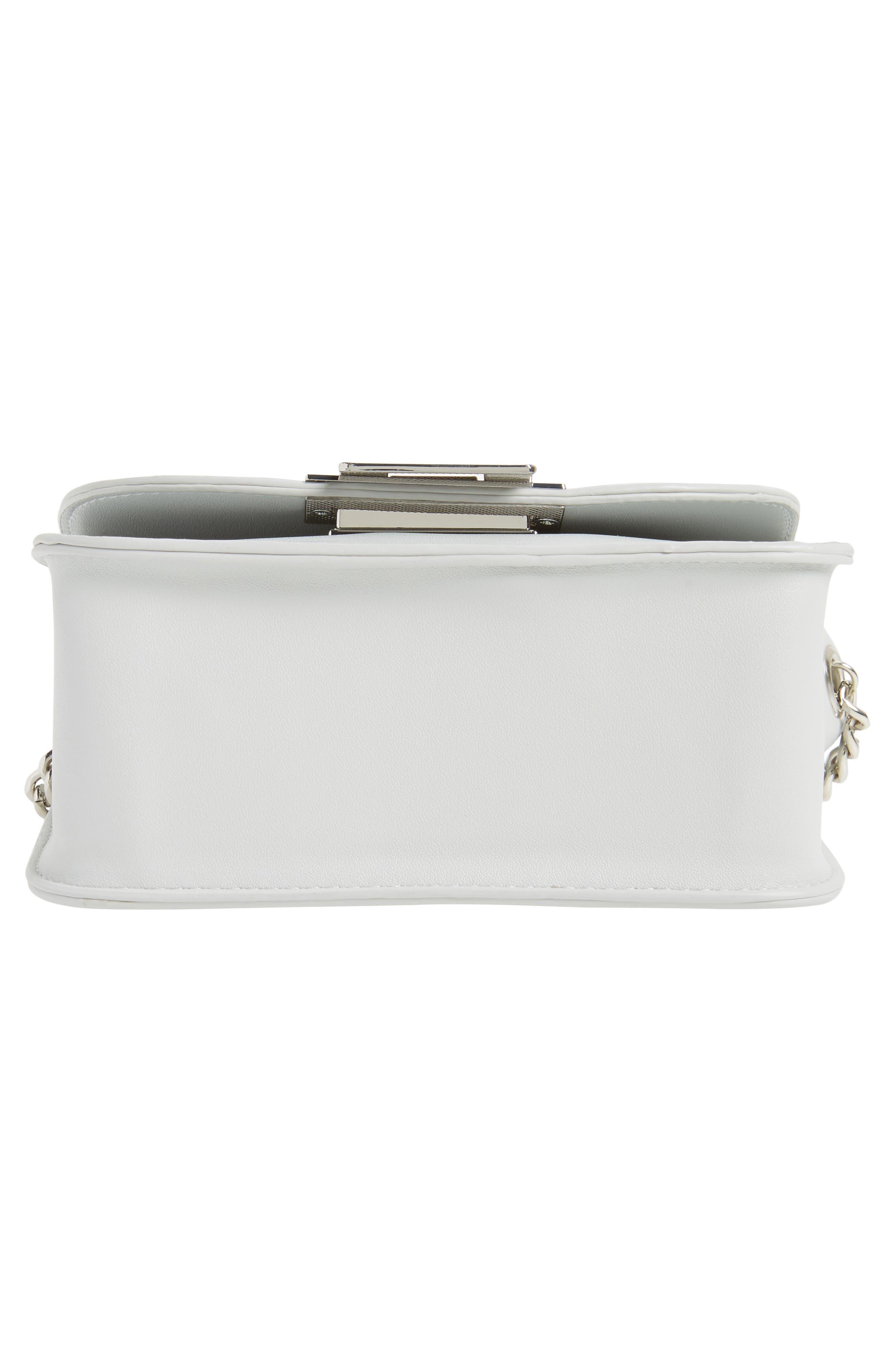 Alternate Image 6  - BP. Faux Leather Appliqué Mini Crossbody Bag
