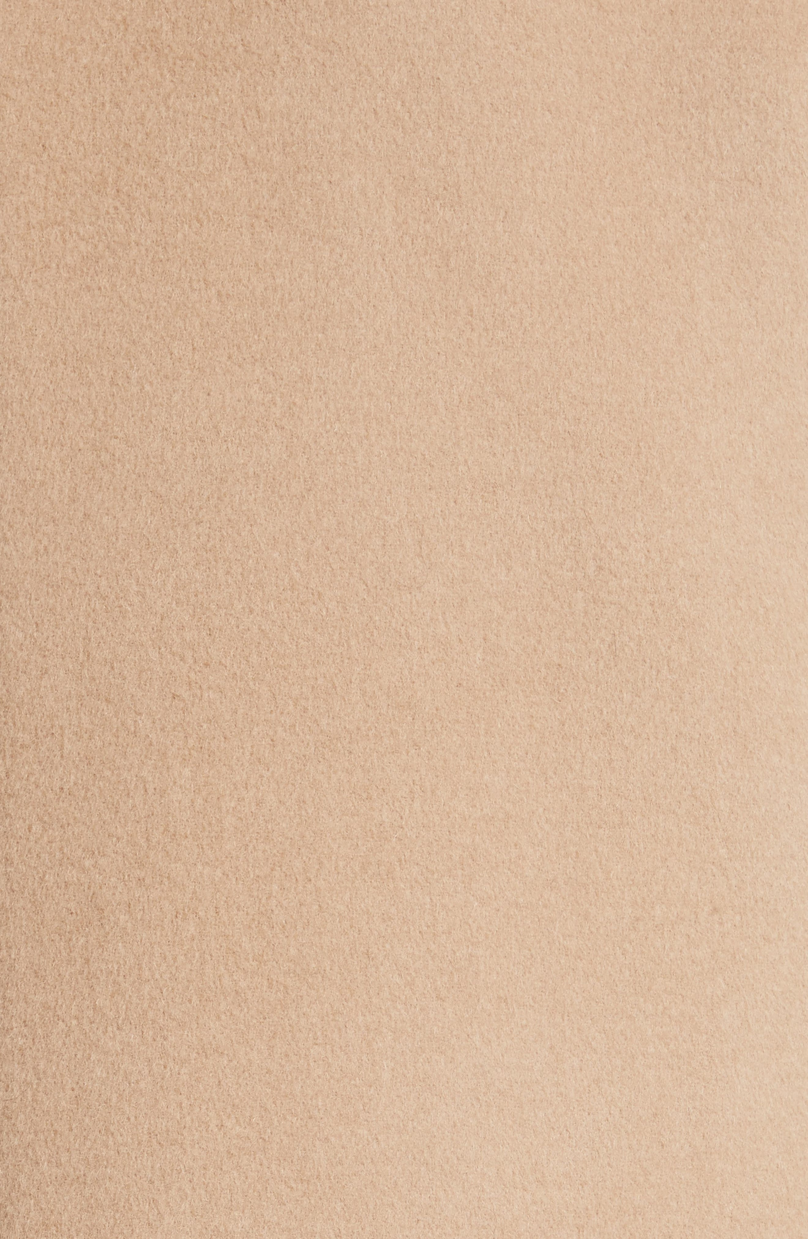 Alternate Image 5  - Rebecca Minkoff Allegra Wool Blend Coat