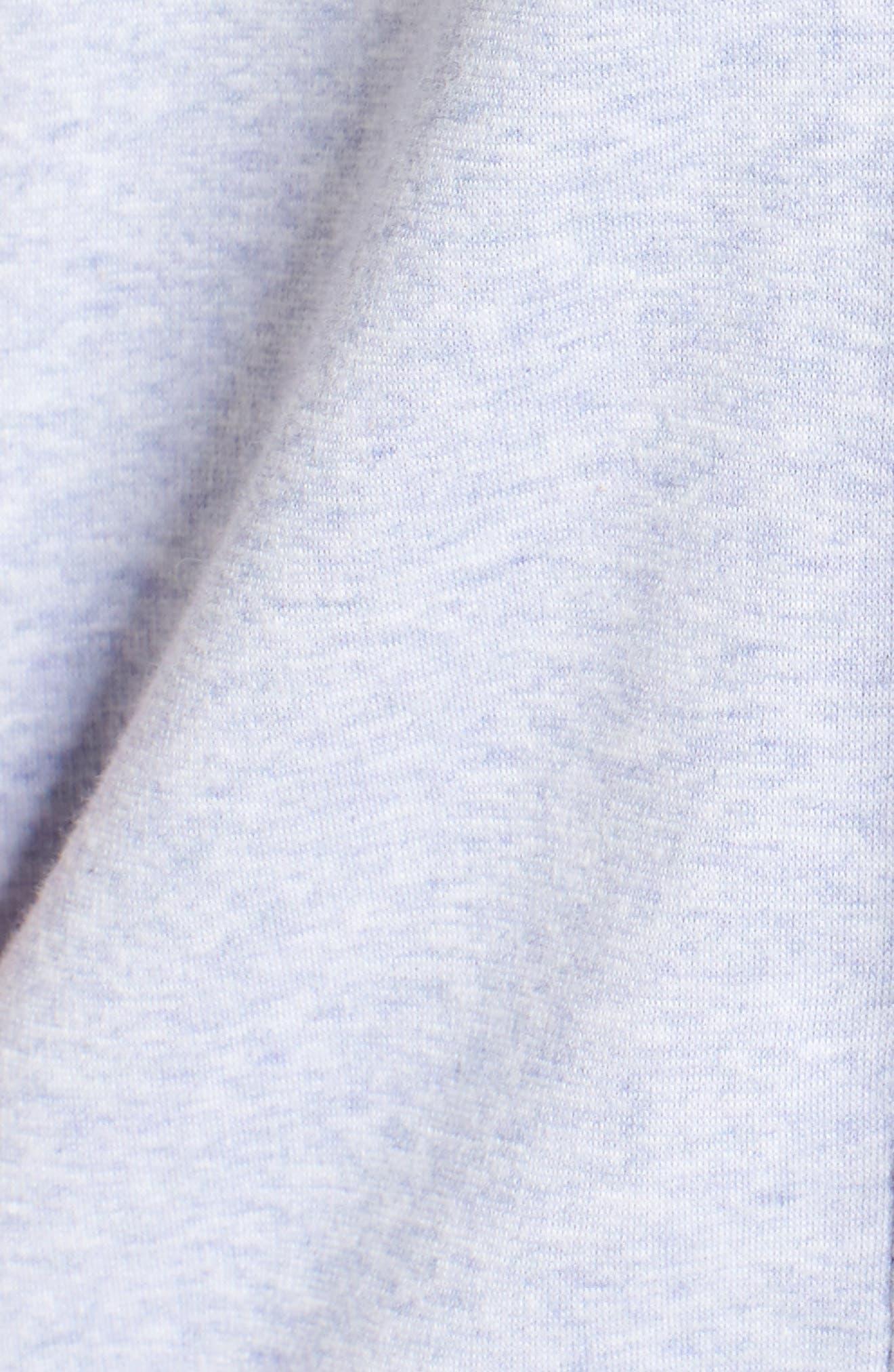 Alternate Image 6  - UGG® 'Blanche' Robe
