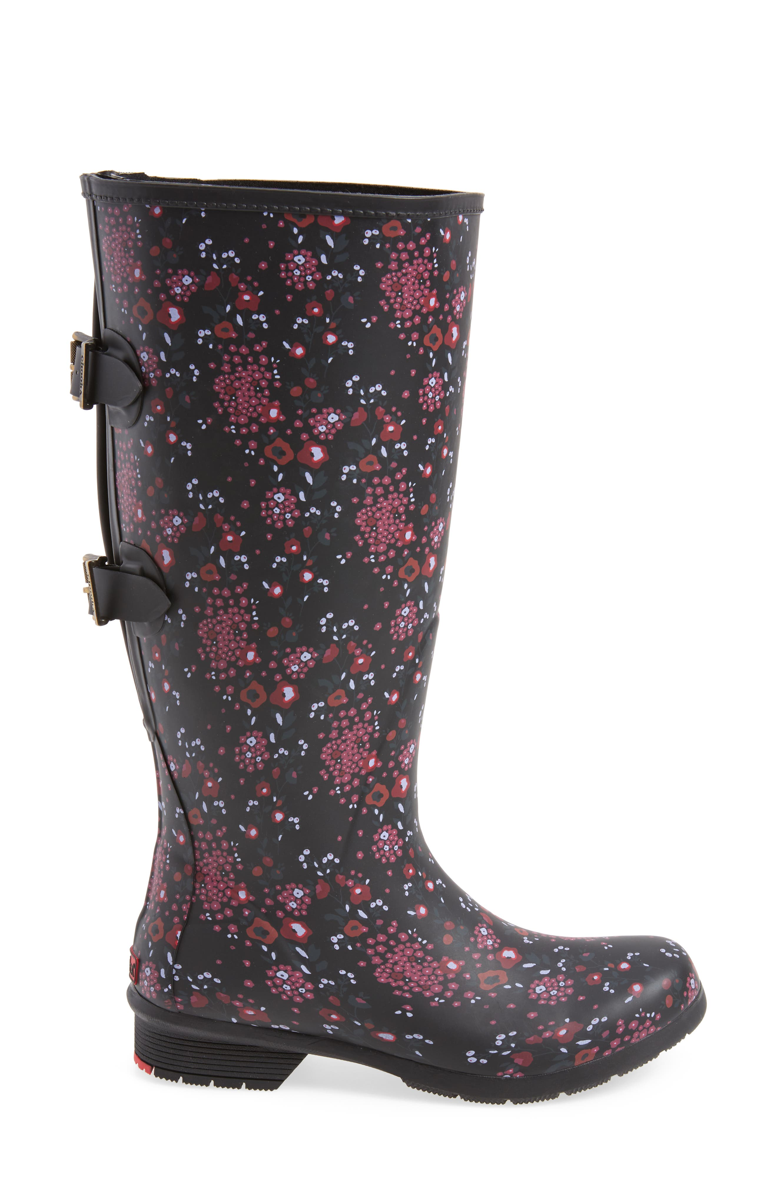 Alternate Image 3  - Chooka Versa Rain Boot (Women) (Wide Calf)