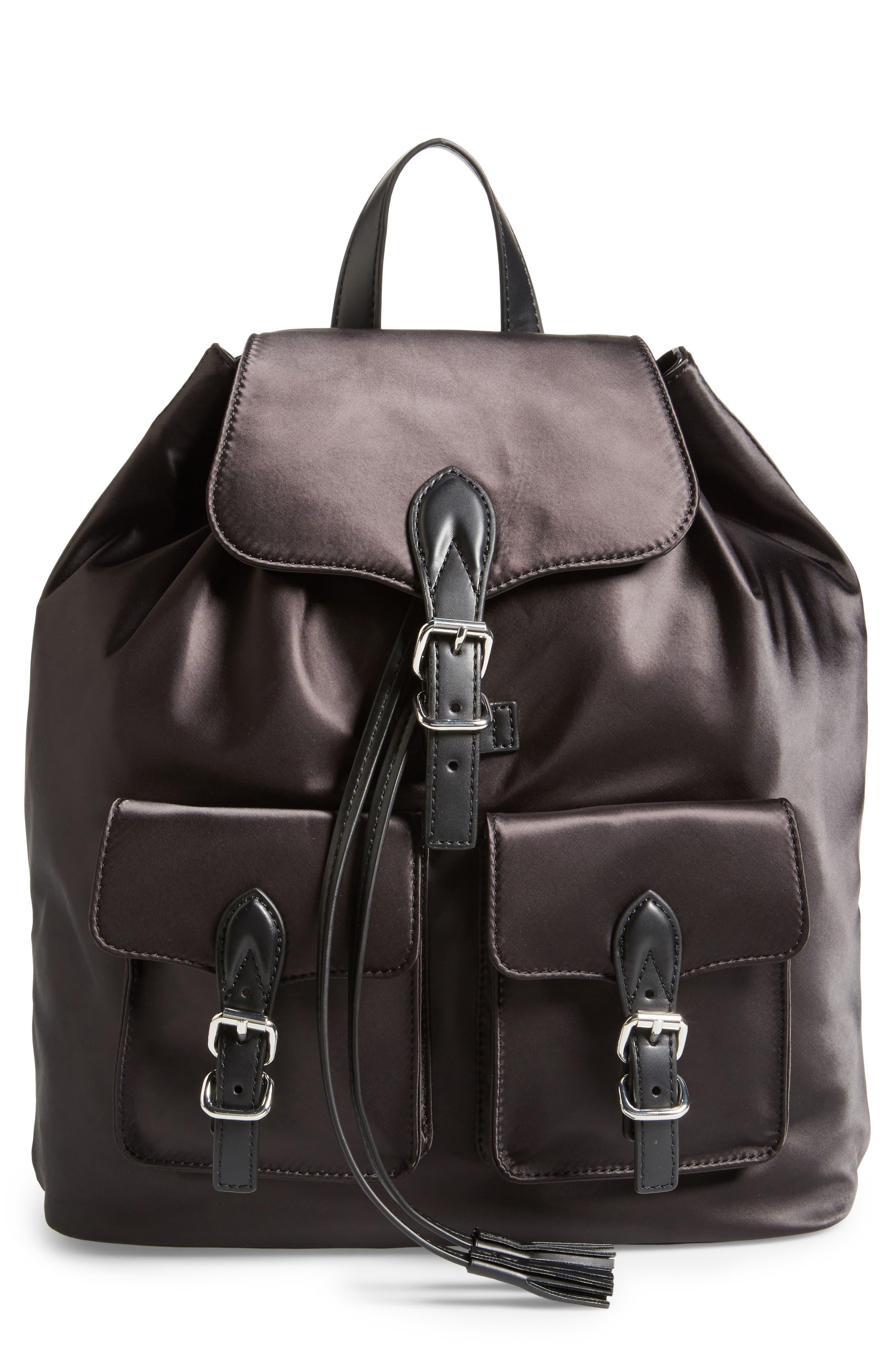 Alternate Image 1 Selected - Rebecca Minkoff Alice Nylon Backpack