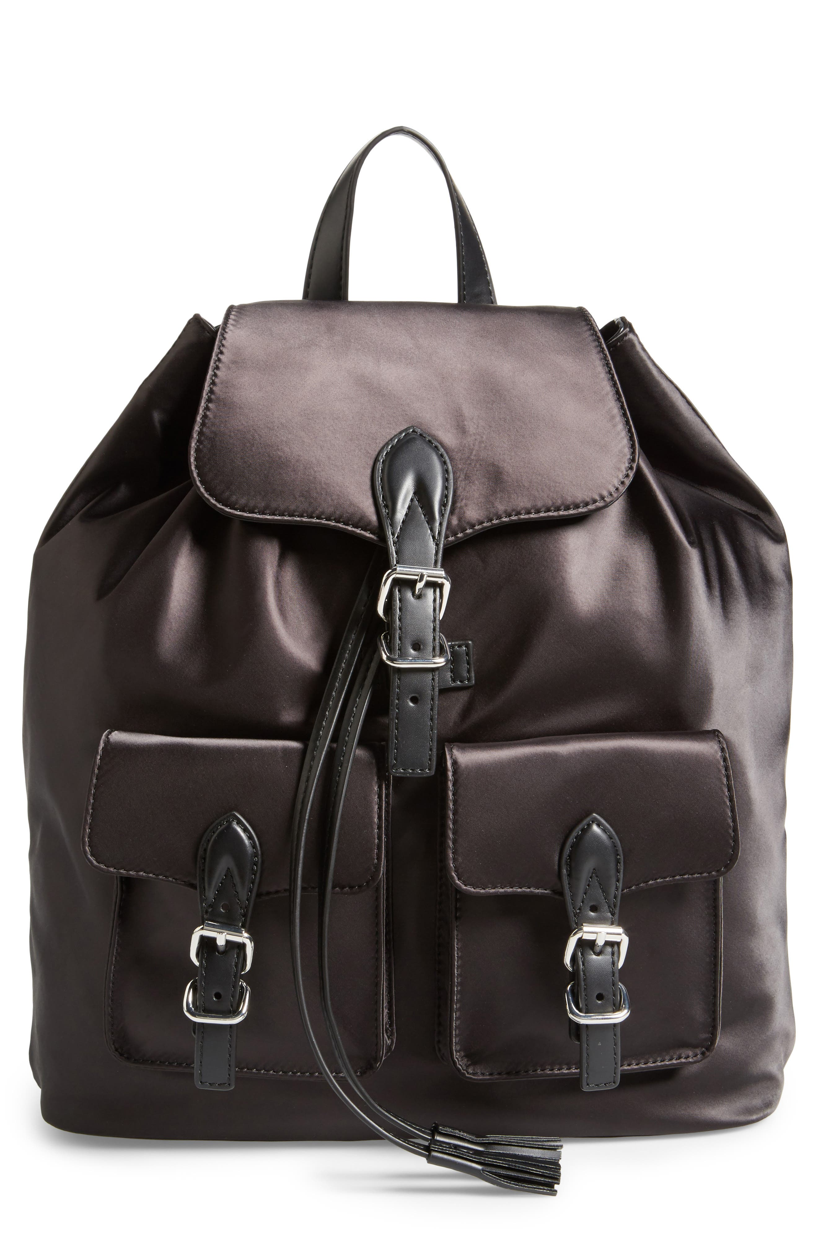 Rebecca Minkoff Alice Nylon Backpack