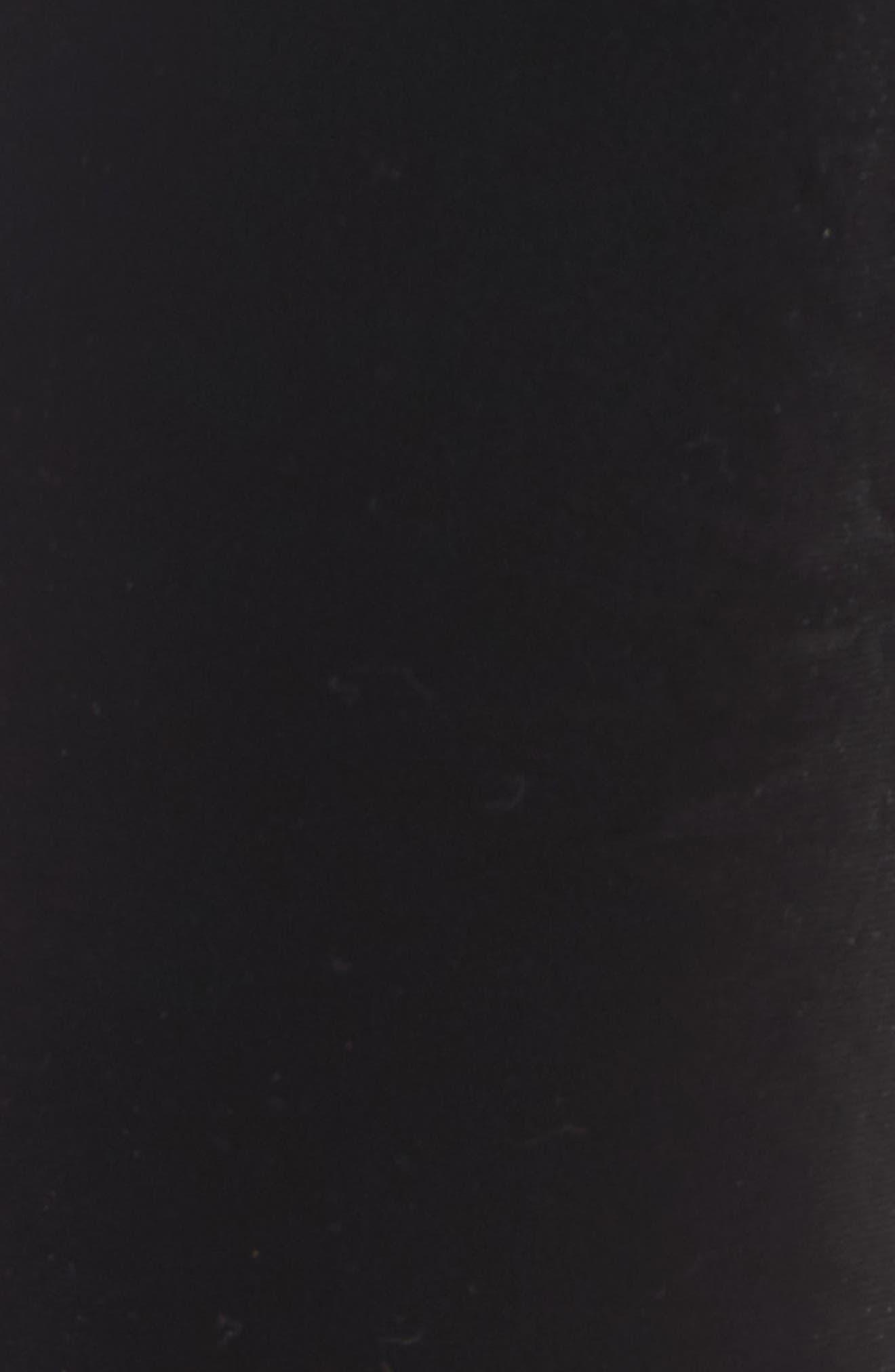 Alternate Image 5  - BP. Velour Stirrup Leggings