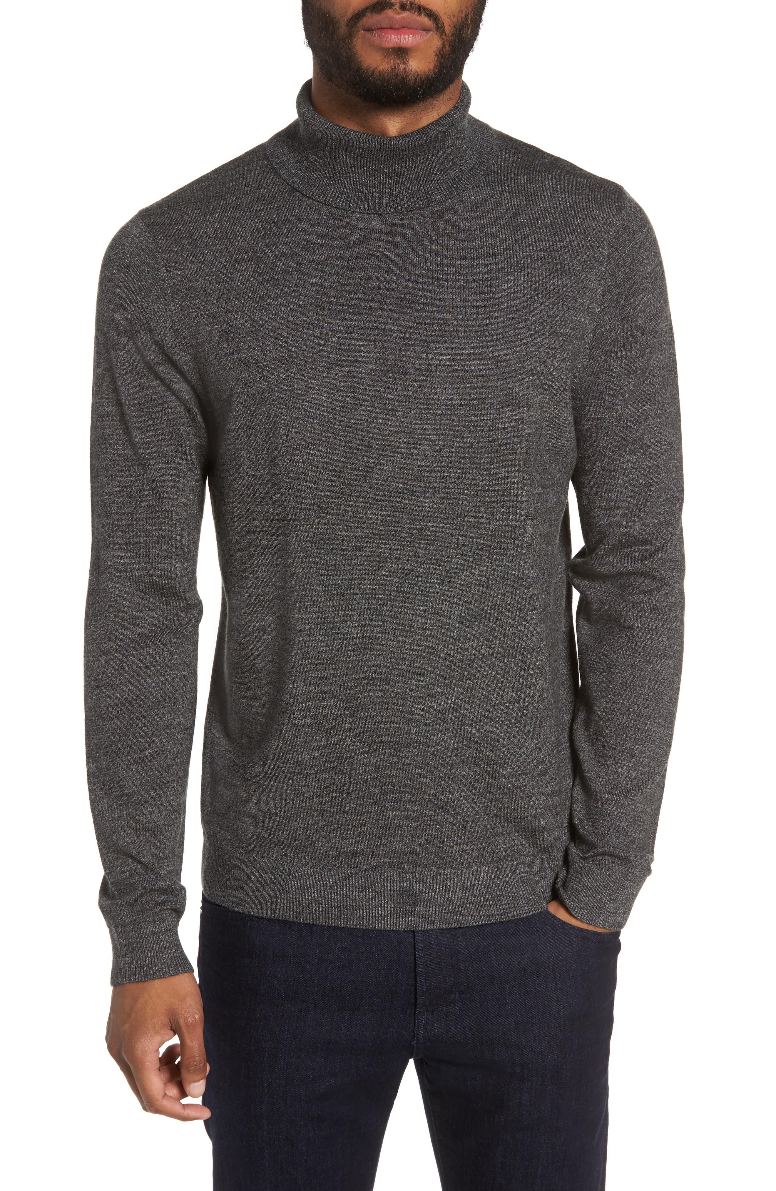 Calibrate Turtleneck Sweater