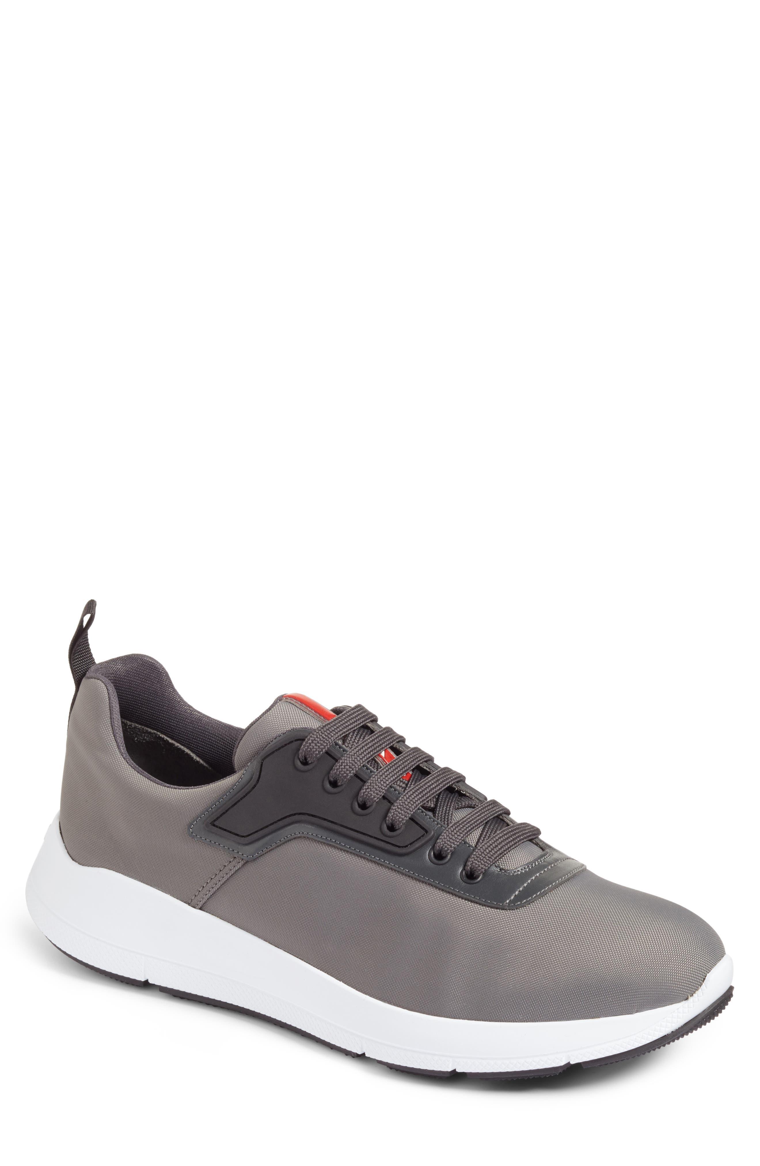 Prada Linea Rossa Tech Sneaker (Men)