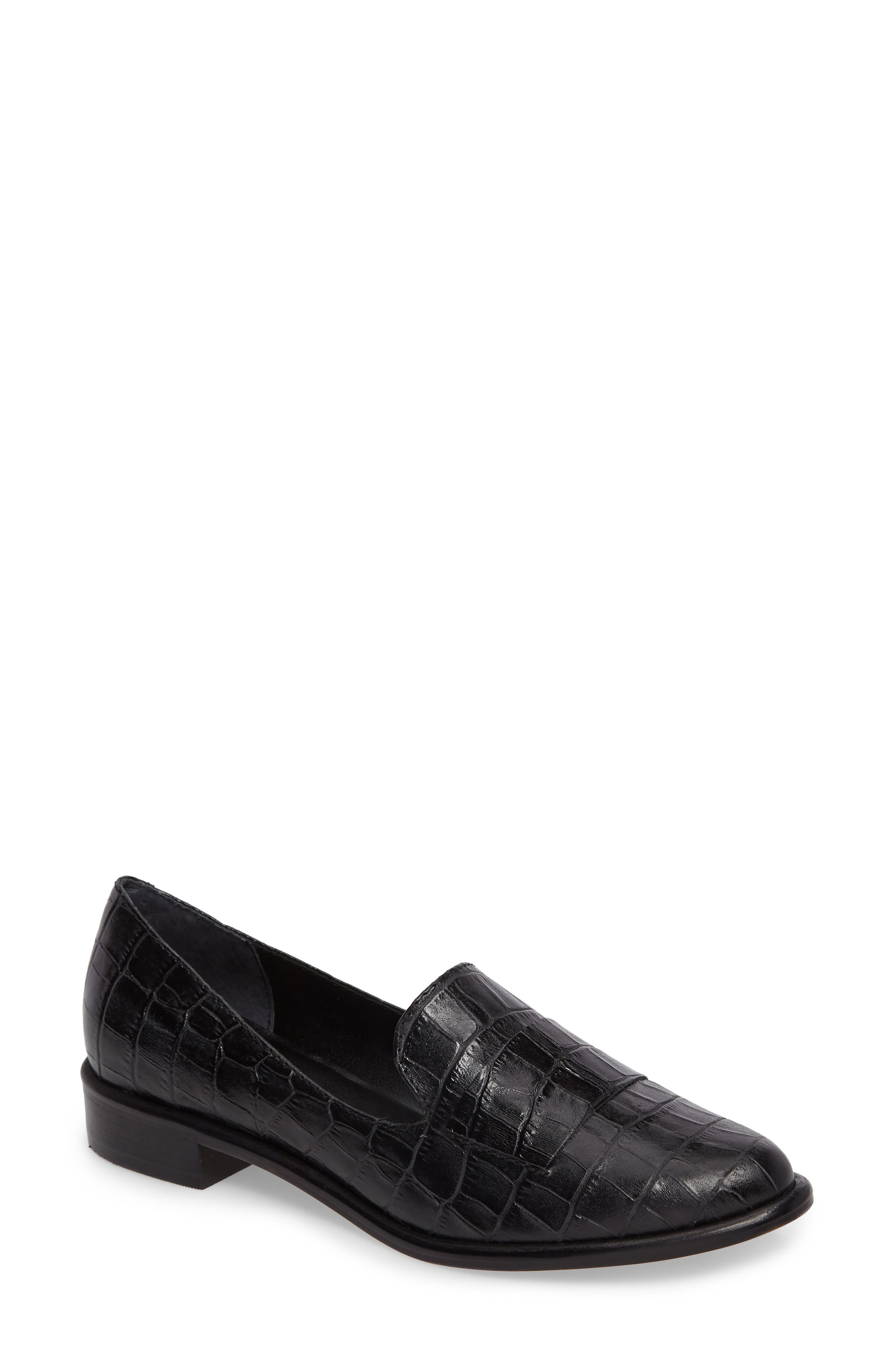 M4D3 'Ocean' Flat Loafer (Women)