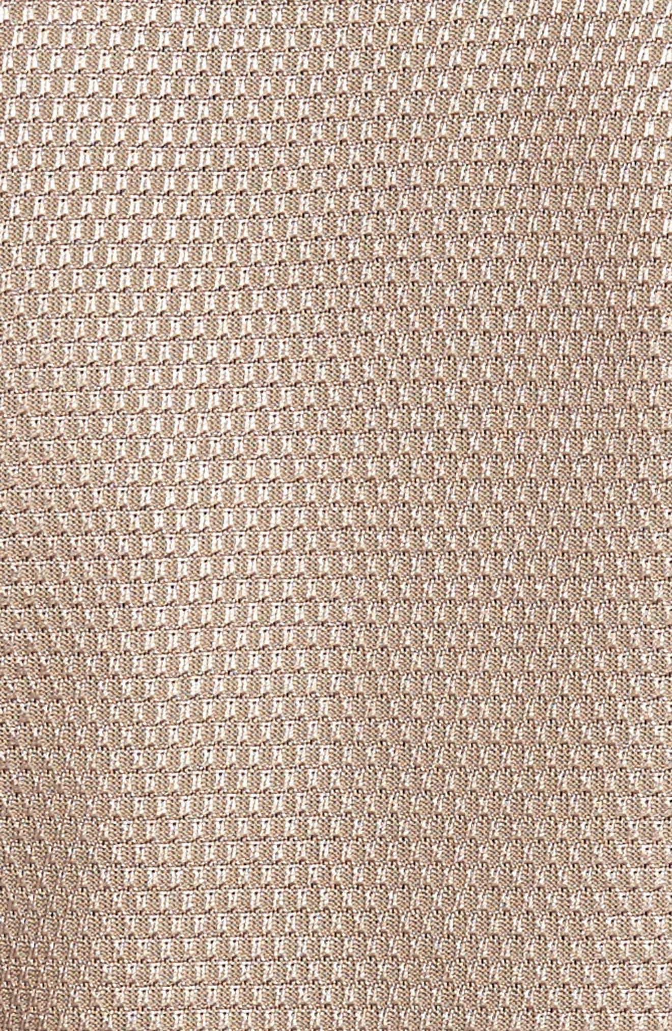 Alternate Image 5  - Ming Wang Textured Knit Jacket