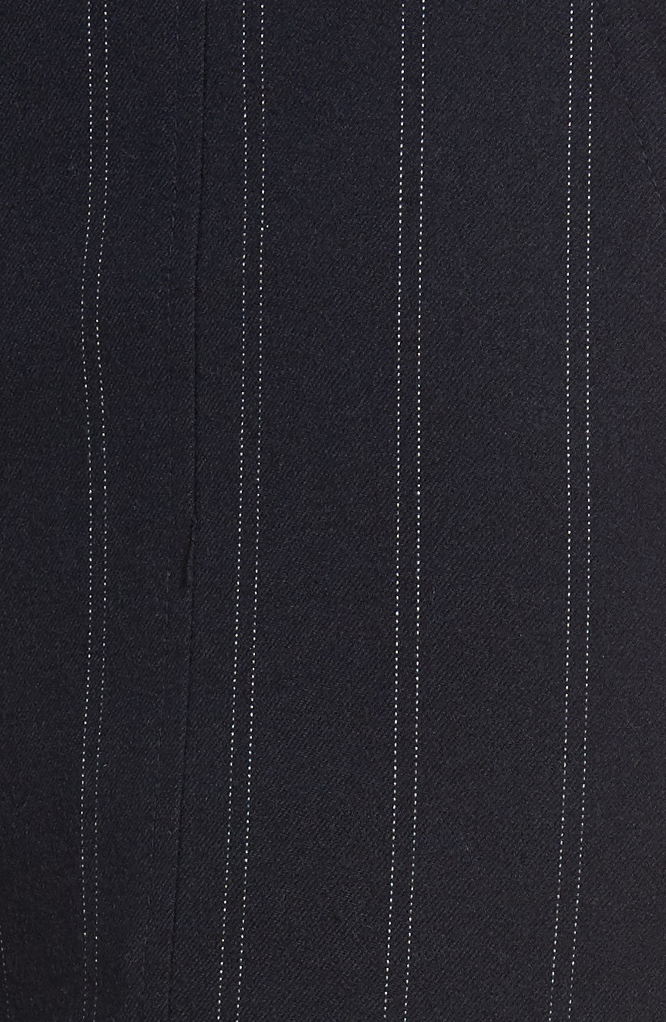 Alternate Image 4  - Leith Crop Flare Pants
