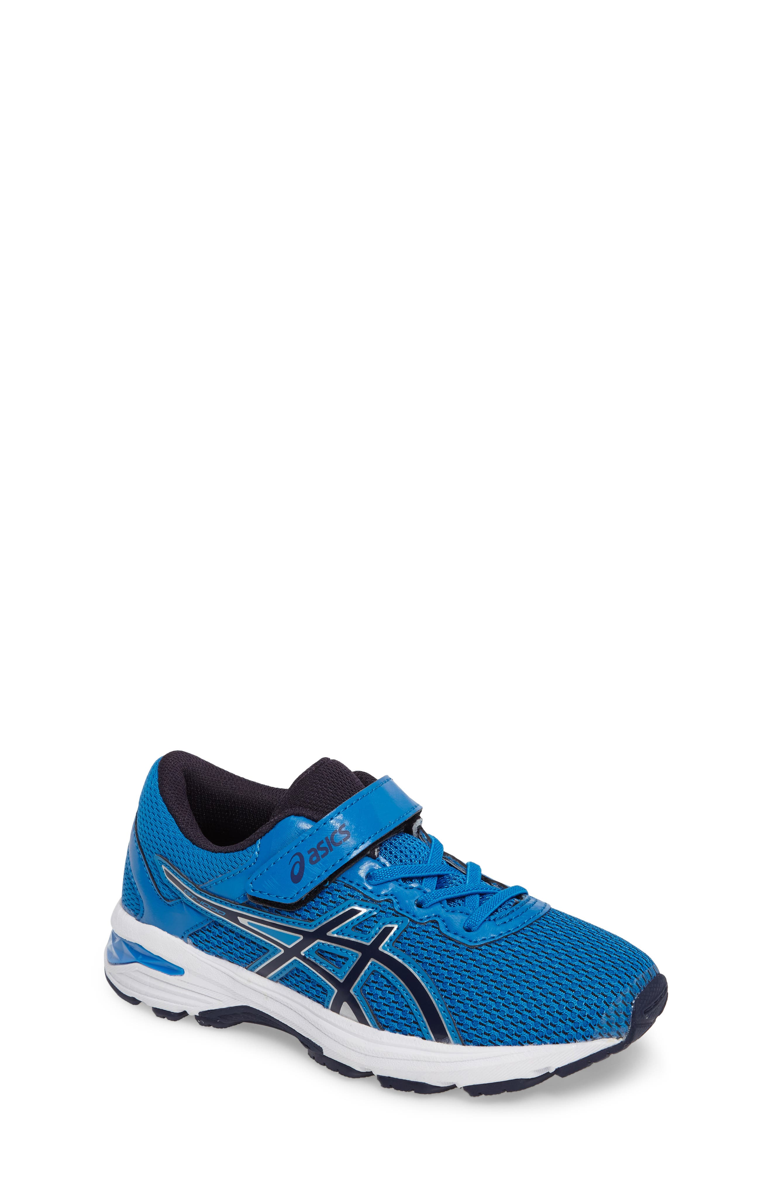 Asics GT-1000<sup>™</sup> 6 PS Sneaker,                         Main,                         color, Blue/ Peacock