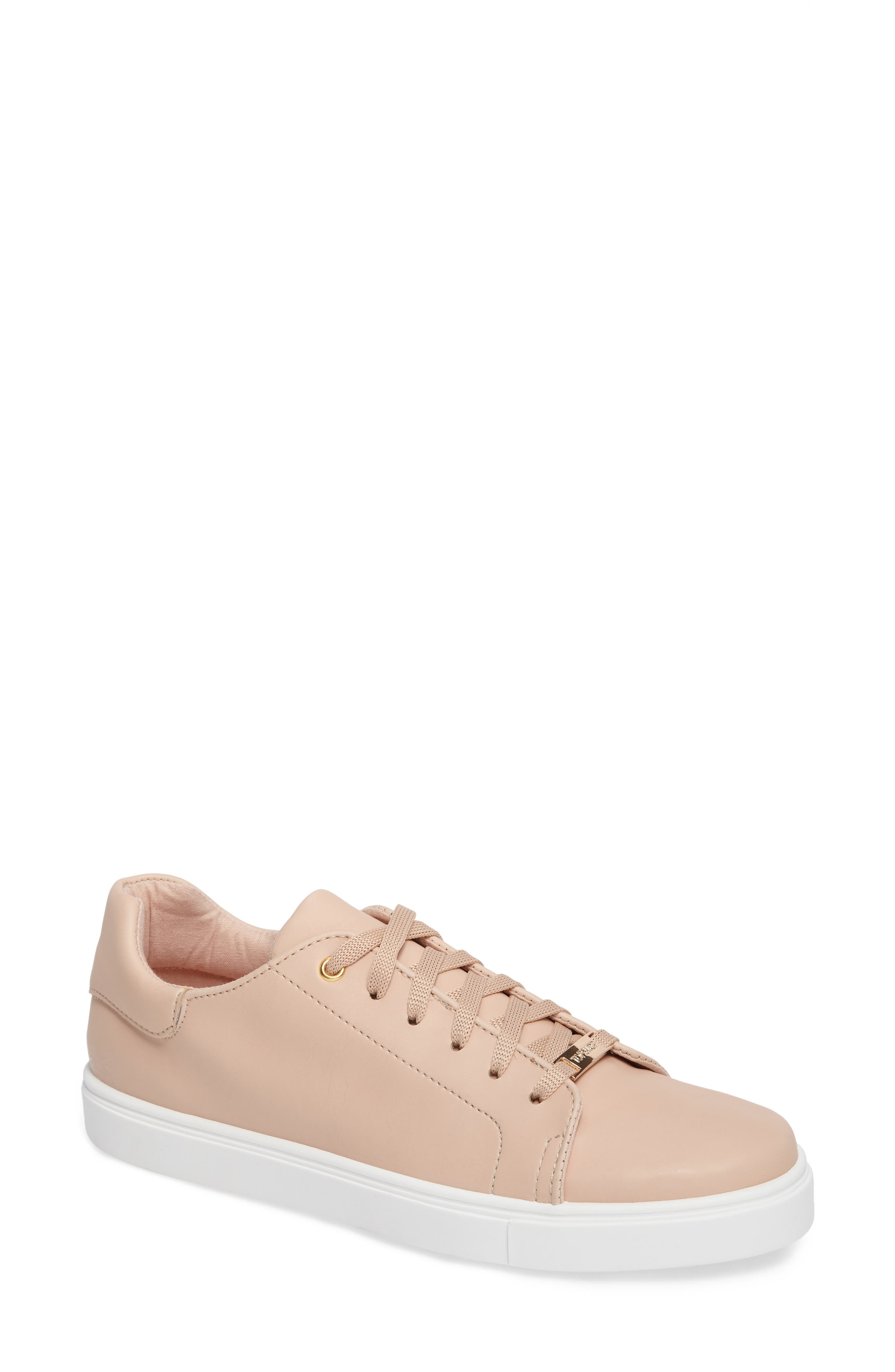 Main Image - Topshop Cluster Sneaker (Women)