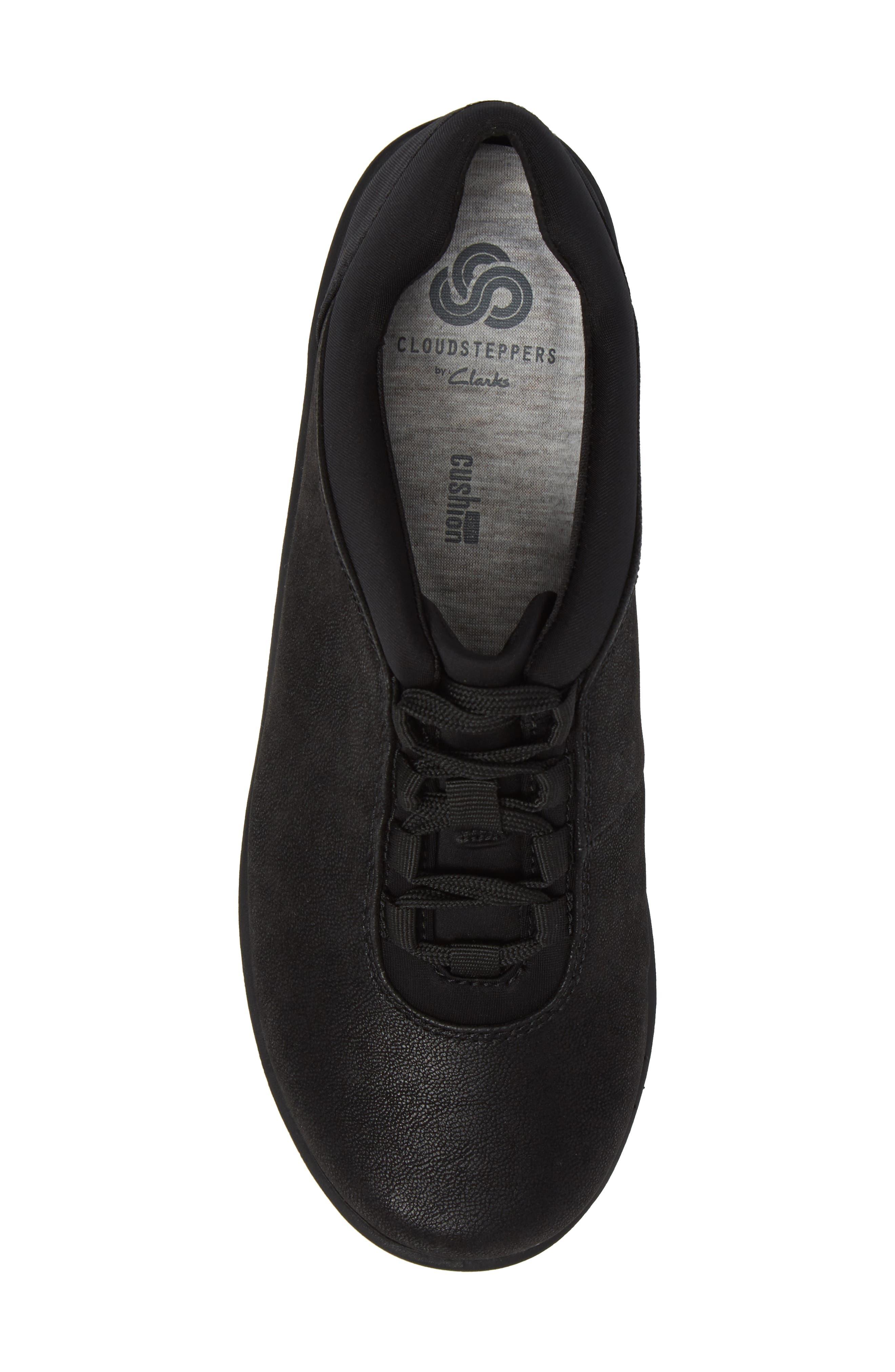 Alternate Image 5  - Clarks® Sillian Pine Sneaker (Women)
