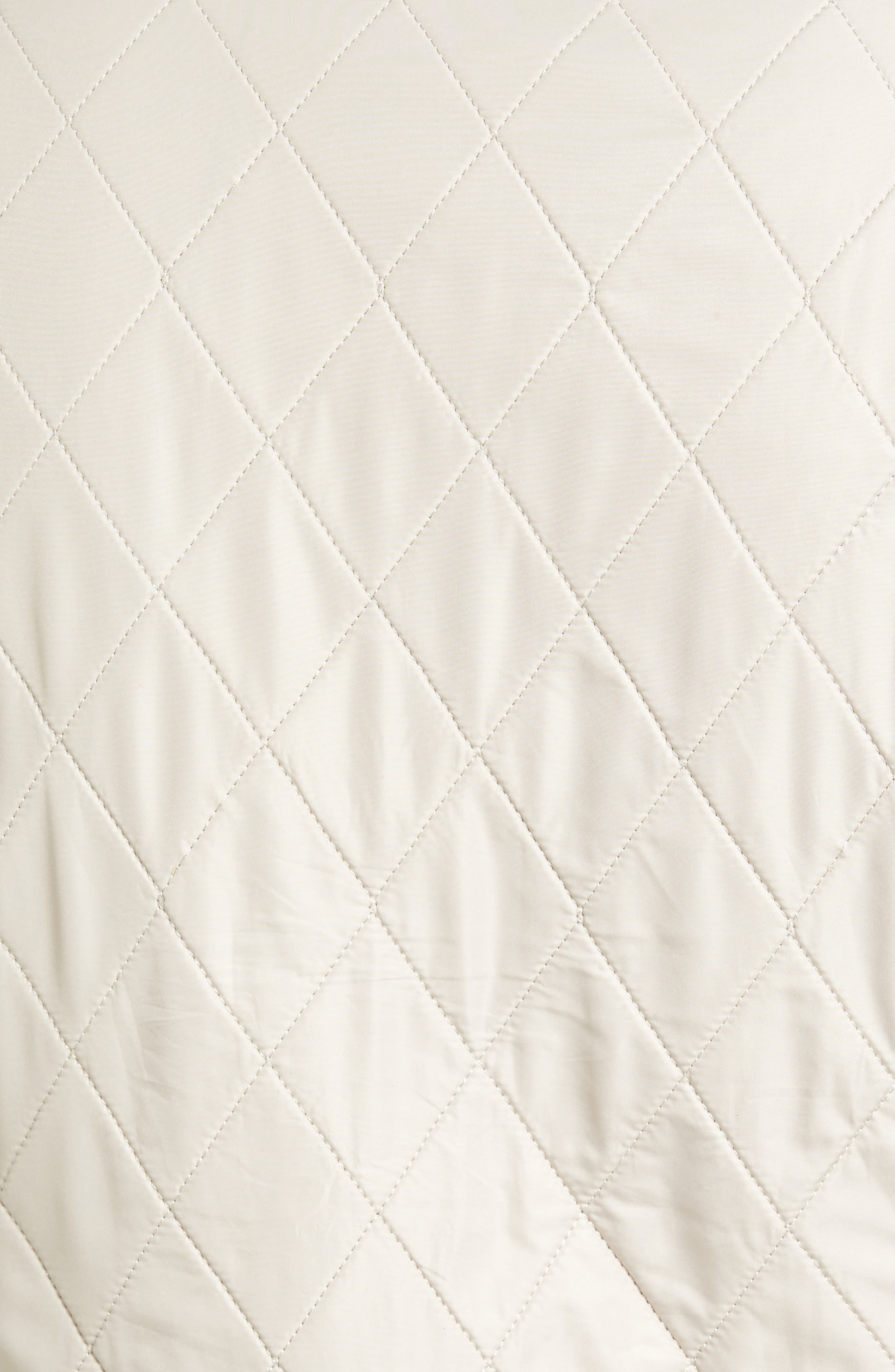 Alternate Image 5  - Barbour Combe Polarquilt Jacket