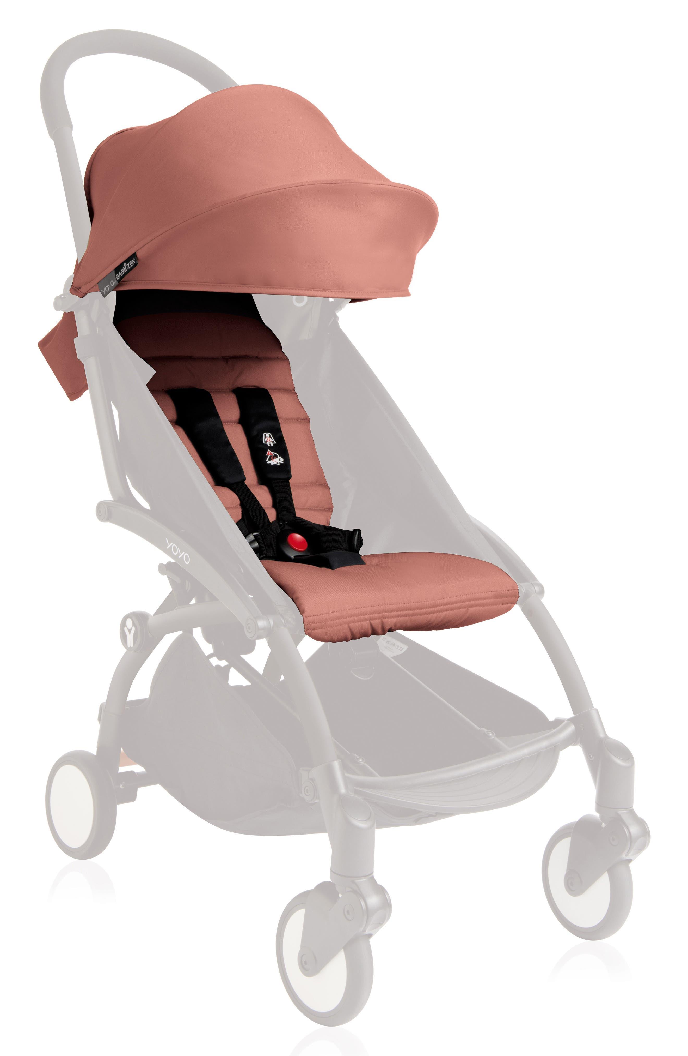 Main Image - BABYZEN YOYO+ Color Pack Seat/Fabric Set for BABYZEN YOYO+ Stroller Frame