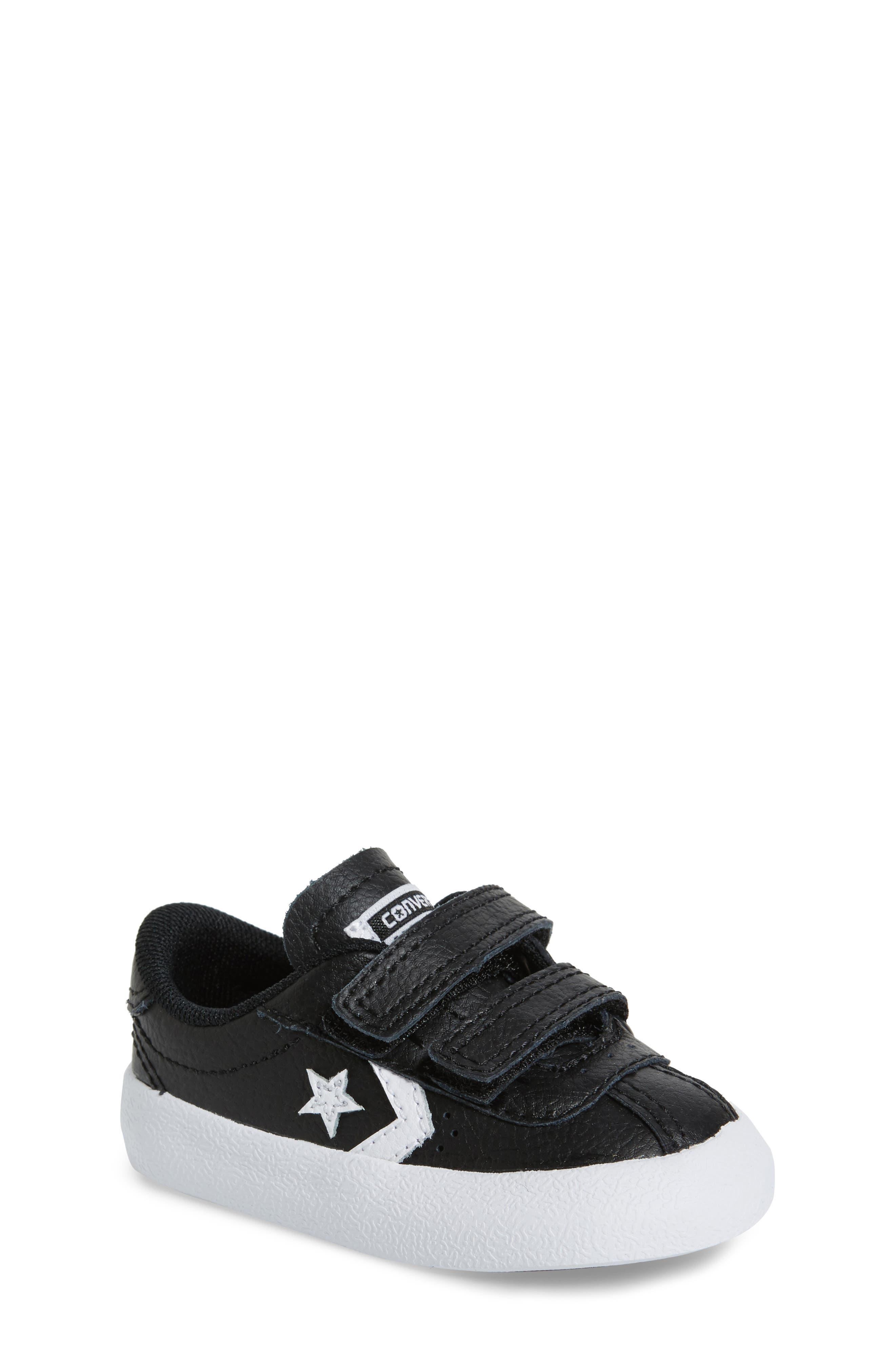 Converse Breakpoint Pro Sneaker (Baby, Walker & Toddler)