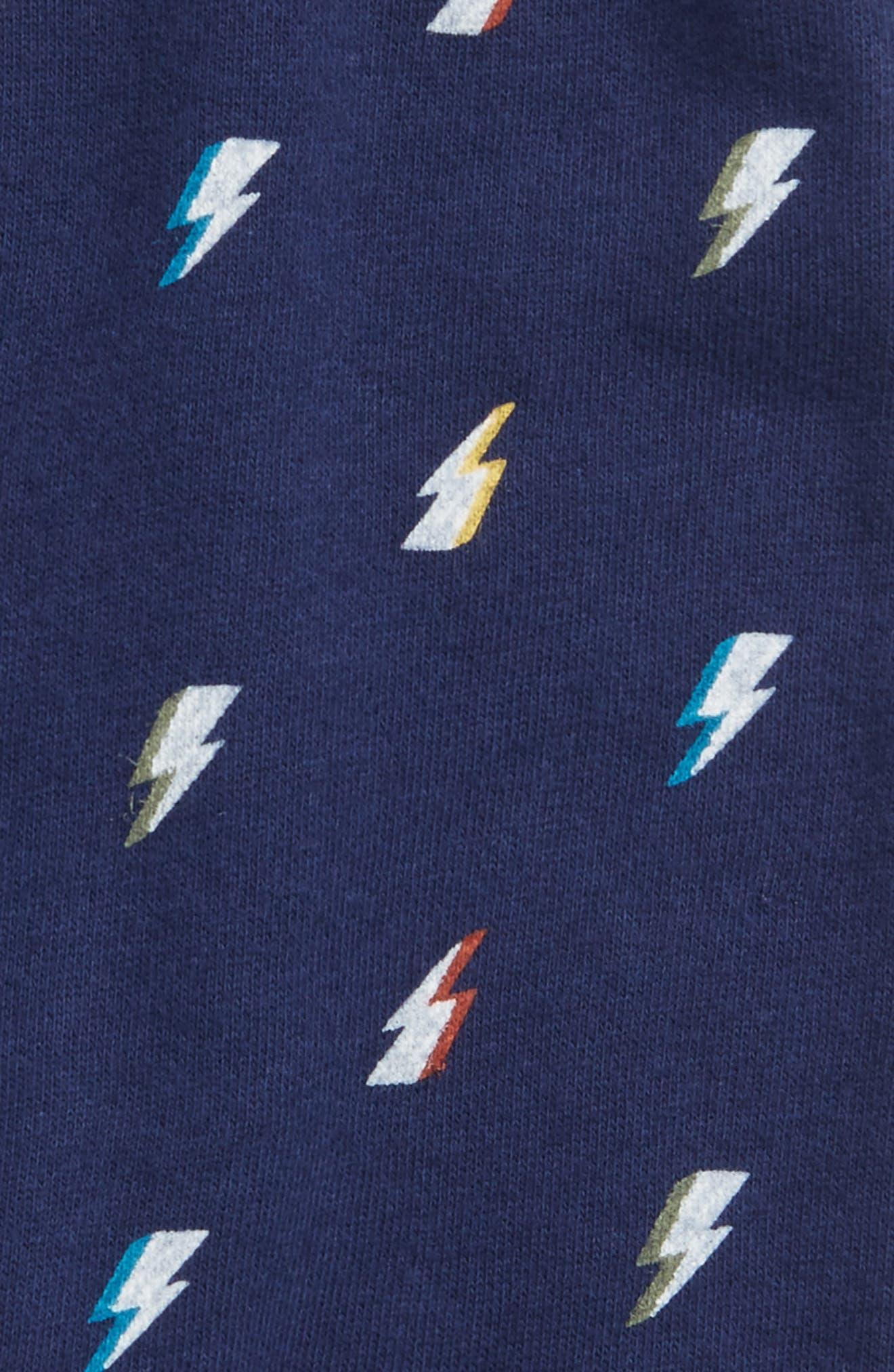 Alternate Image 2  - Splendid Print Pants (Baby Boys)