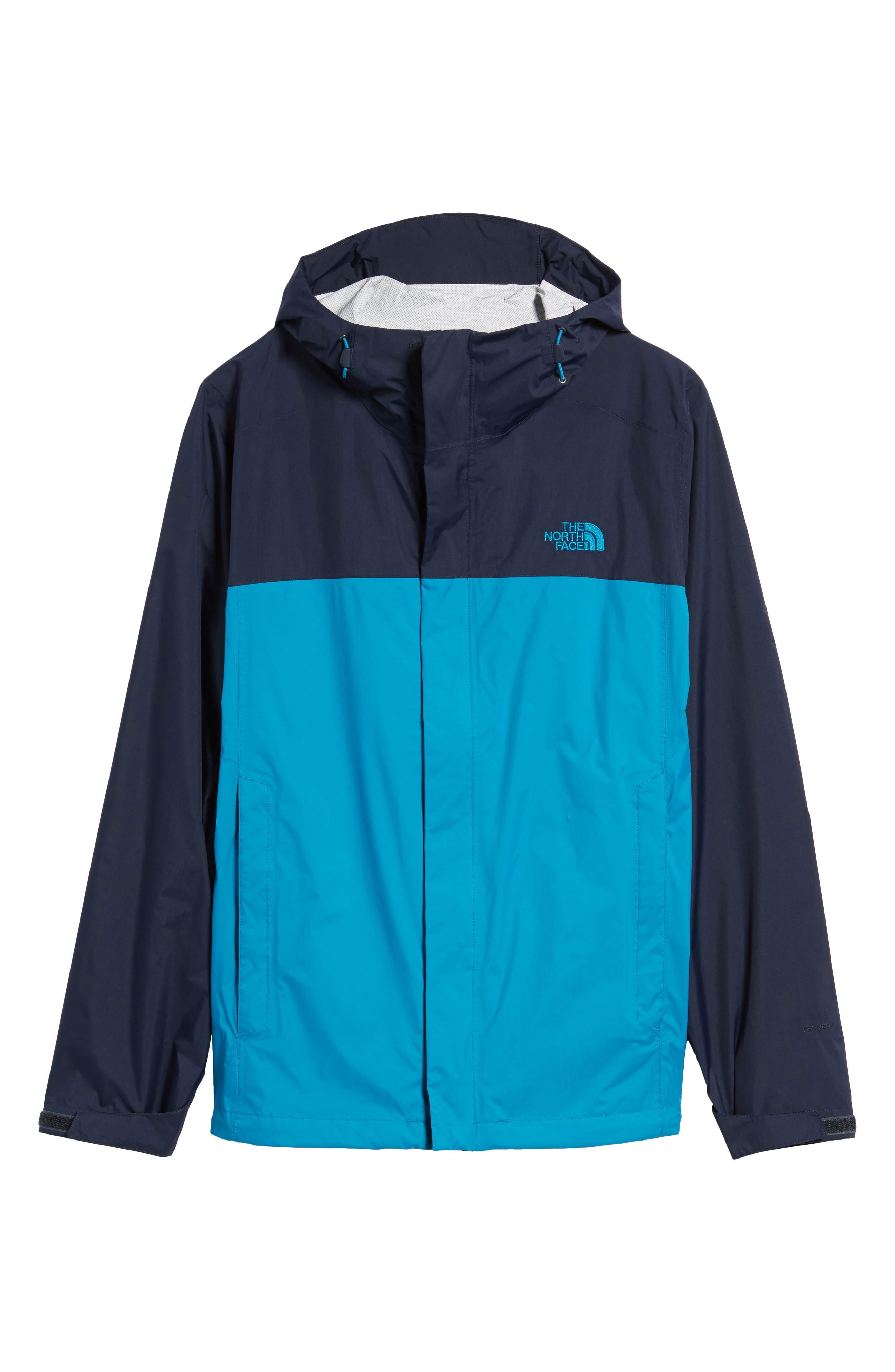 Alternate Image 5  - The North Face Venture II Raincoat