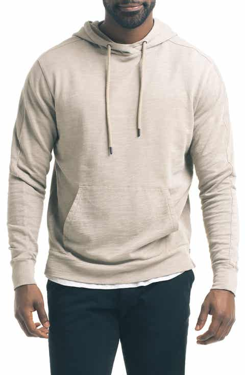 Men's Beige Pullover Hoodies, Sweatshirts & Fleece | Nordstrom