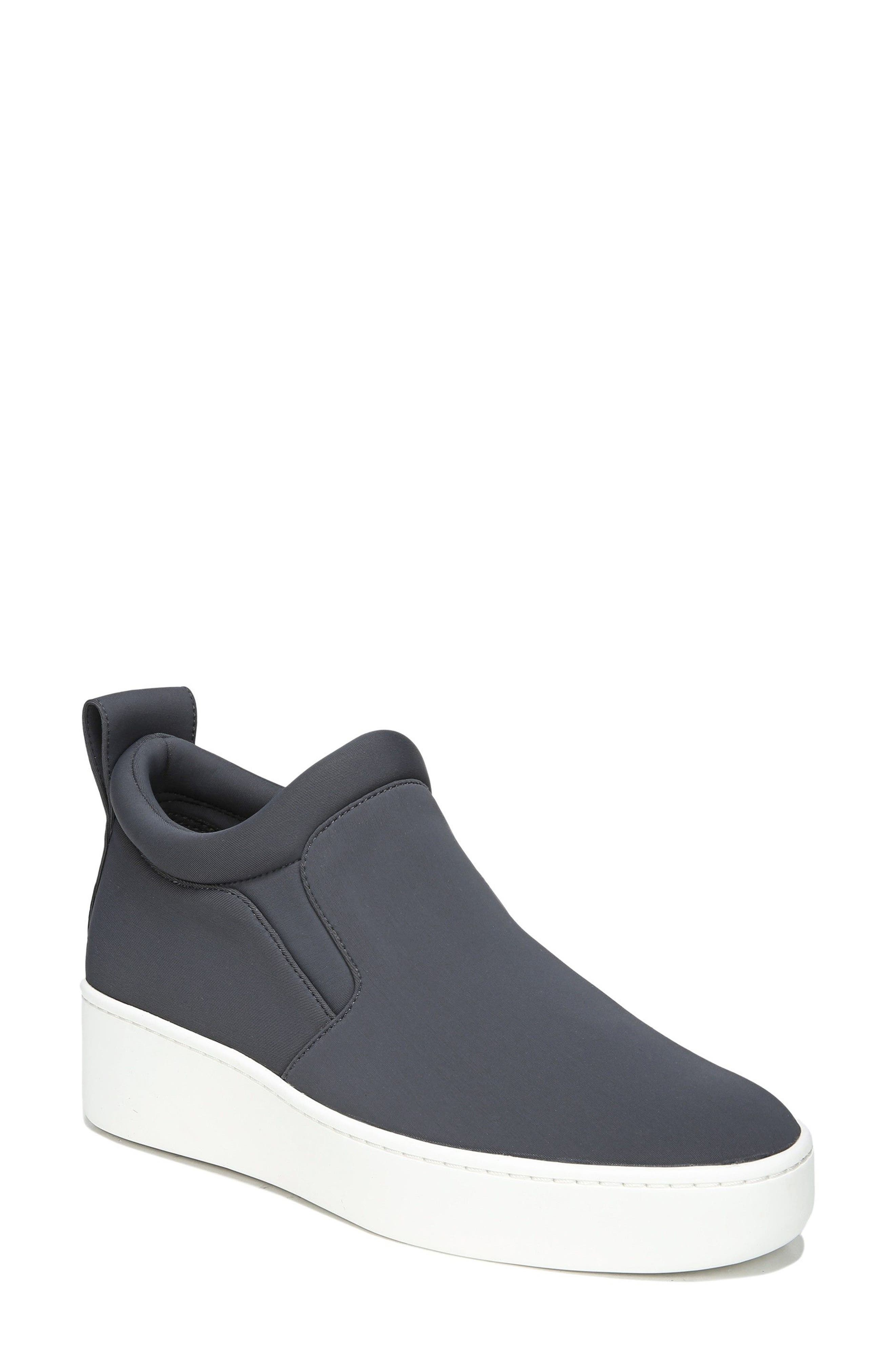 Via Spiga Ellis Platform Slip-On (Women)