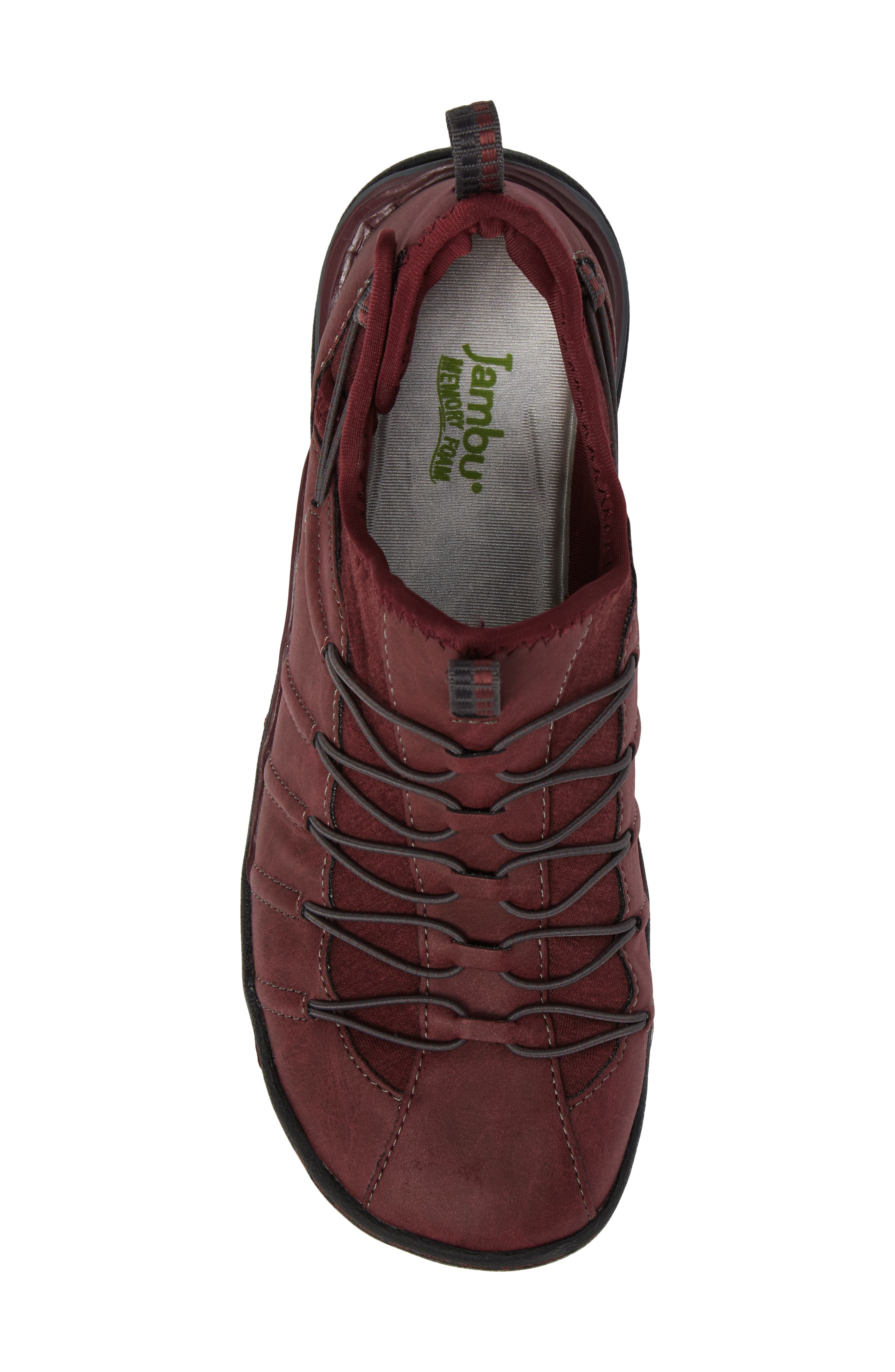 Alternate Image 5  - Jambu Spirit Sneaker (Women)