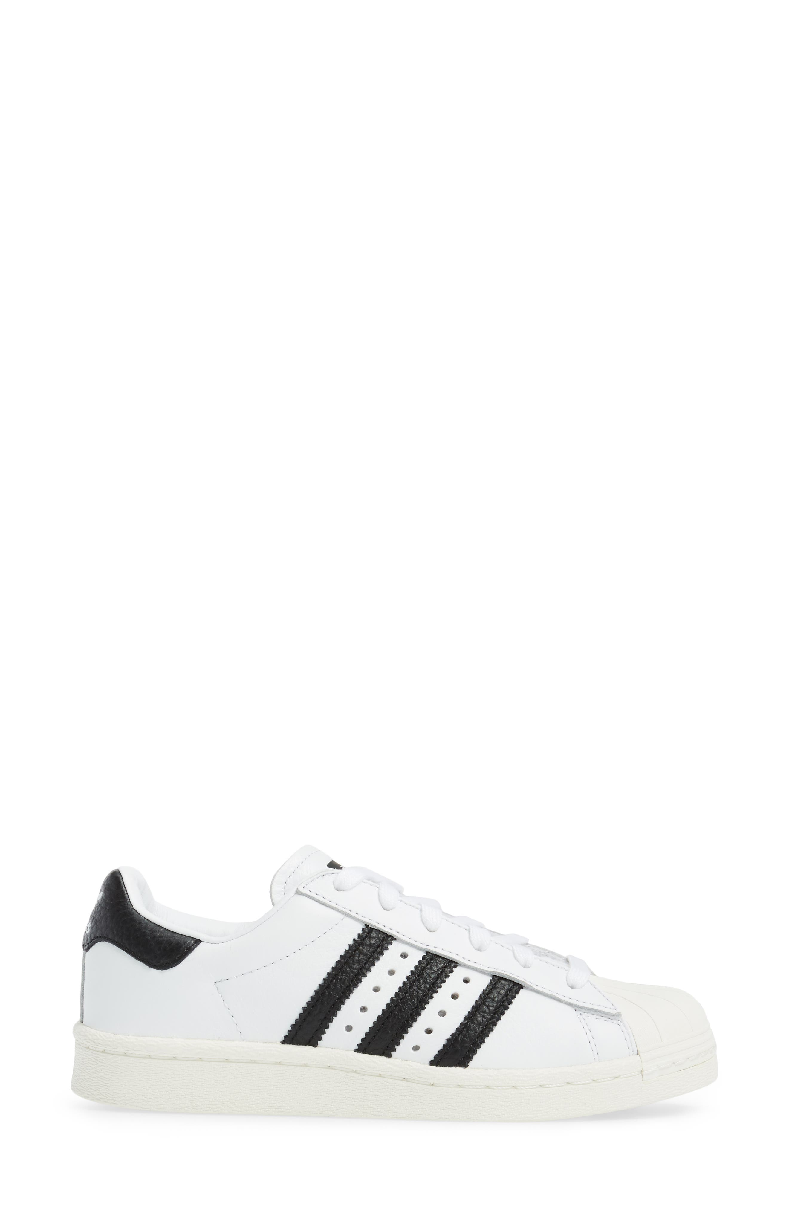 Alternate Image 3  - adidas Superstar Boost Sneaker (Women)