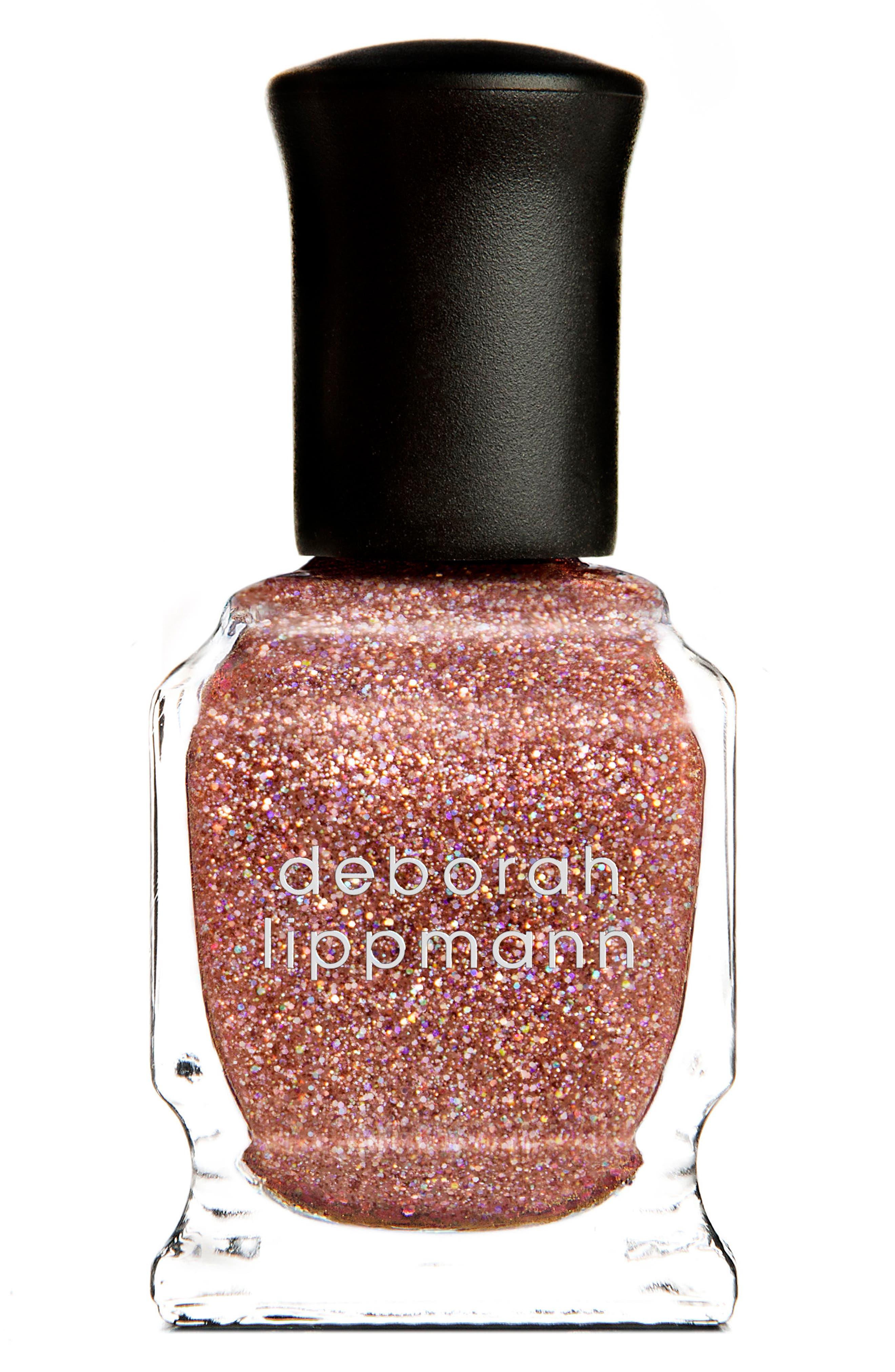 Alternate Image 3  - Deborah Lippmann Color on Glass Nail Color Set ($36 Value)