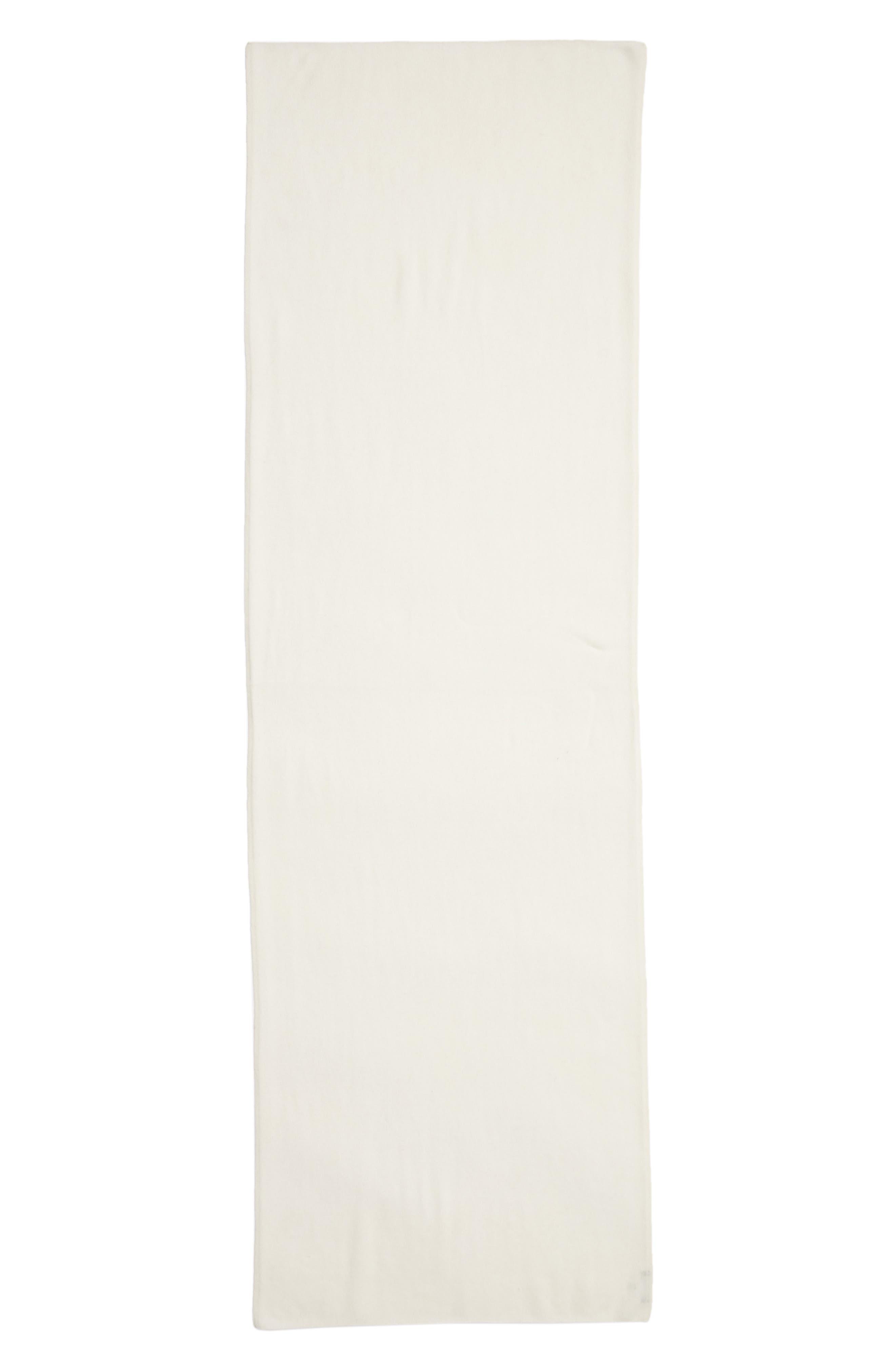 Alternate Image 2  - Halogen® Cashmere Scarf