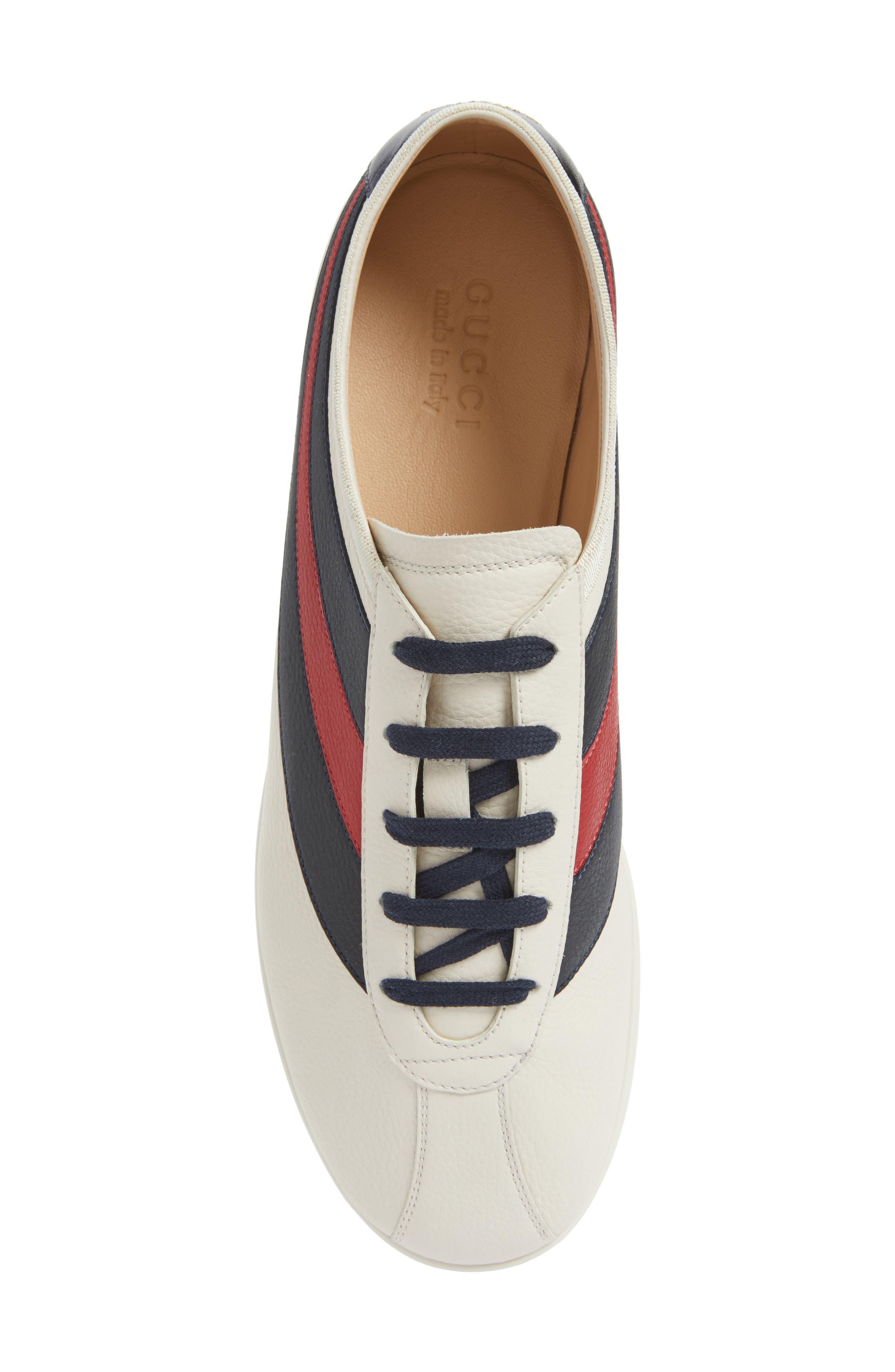 Alternate Image 5  - Gucci Falacer Sneaker (Men)