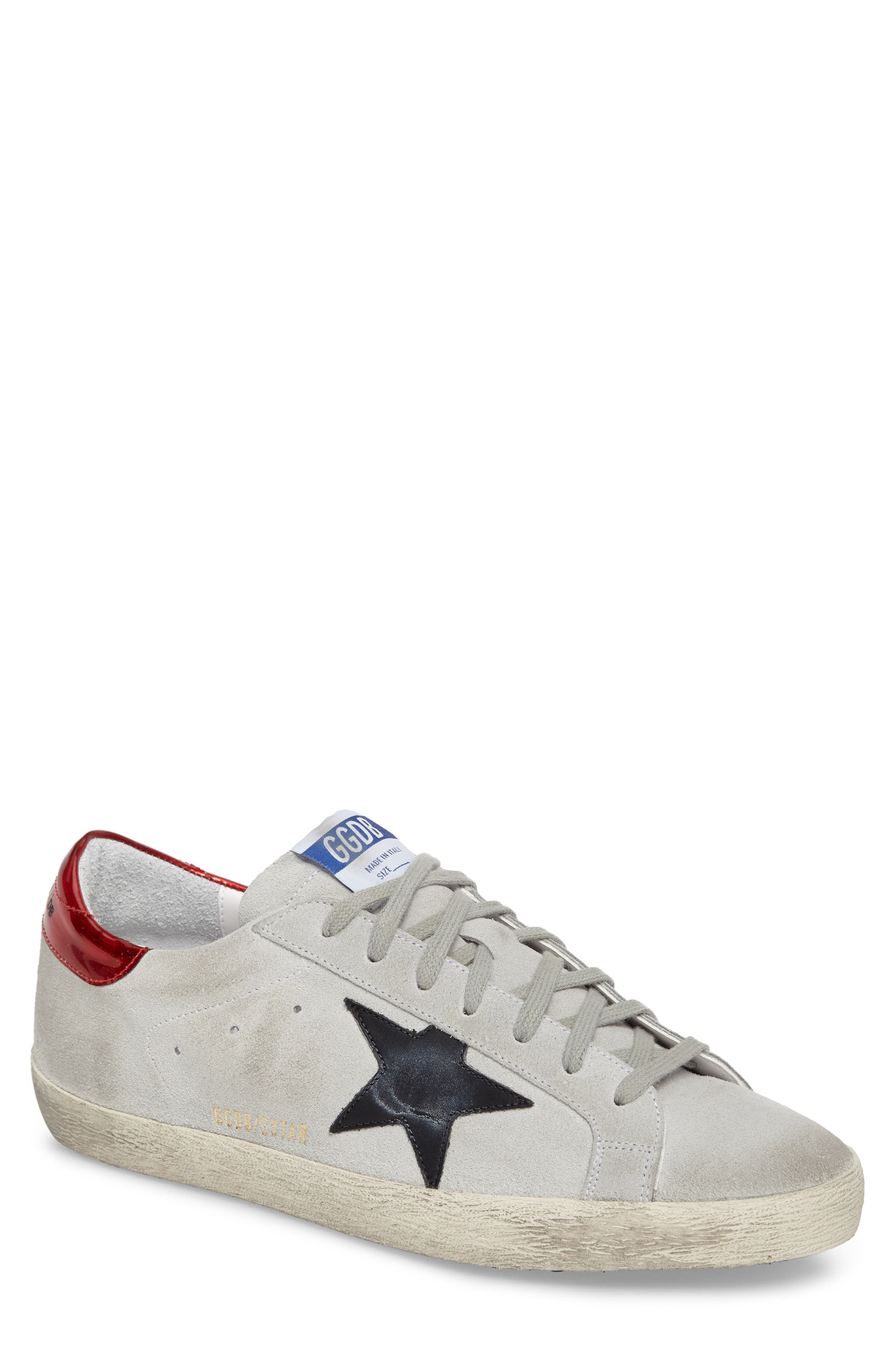 Main Image - Golden Goose 'Superstar' Sneaker (Men)