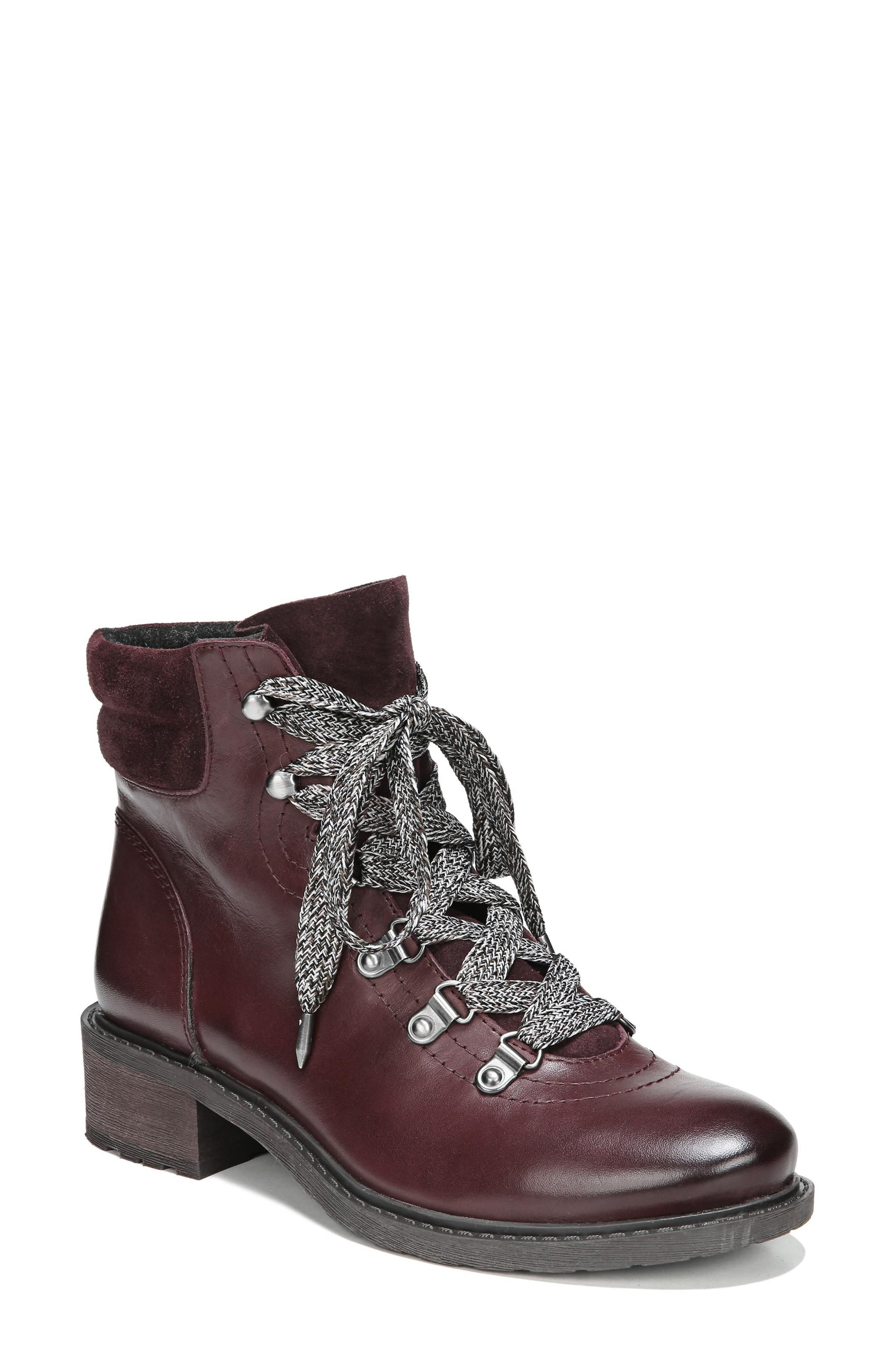 Darrah Boot,                         Main,                         color, Malbec