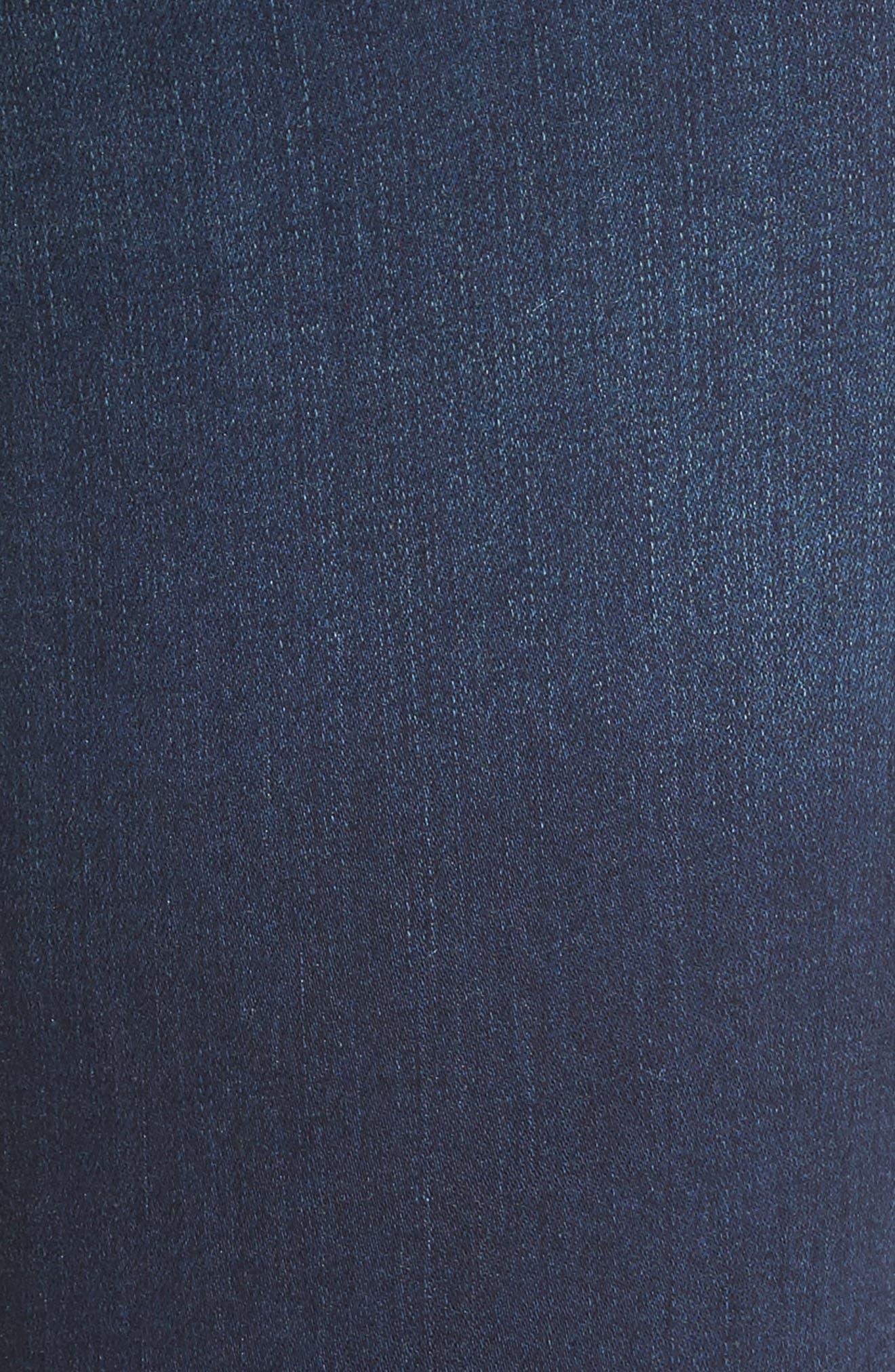Alternate Image 5  - Jag Jeans Nora Stretch Skinny Jeans