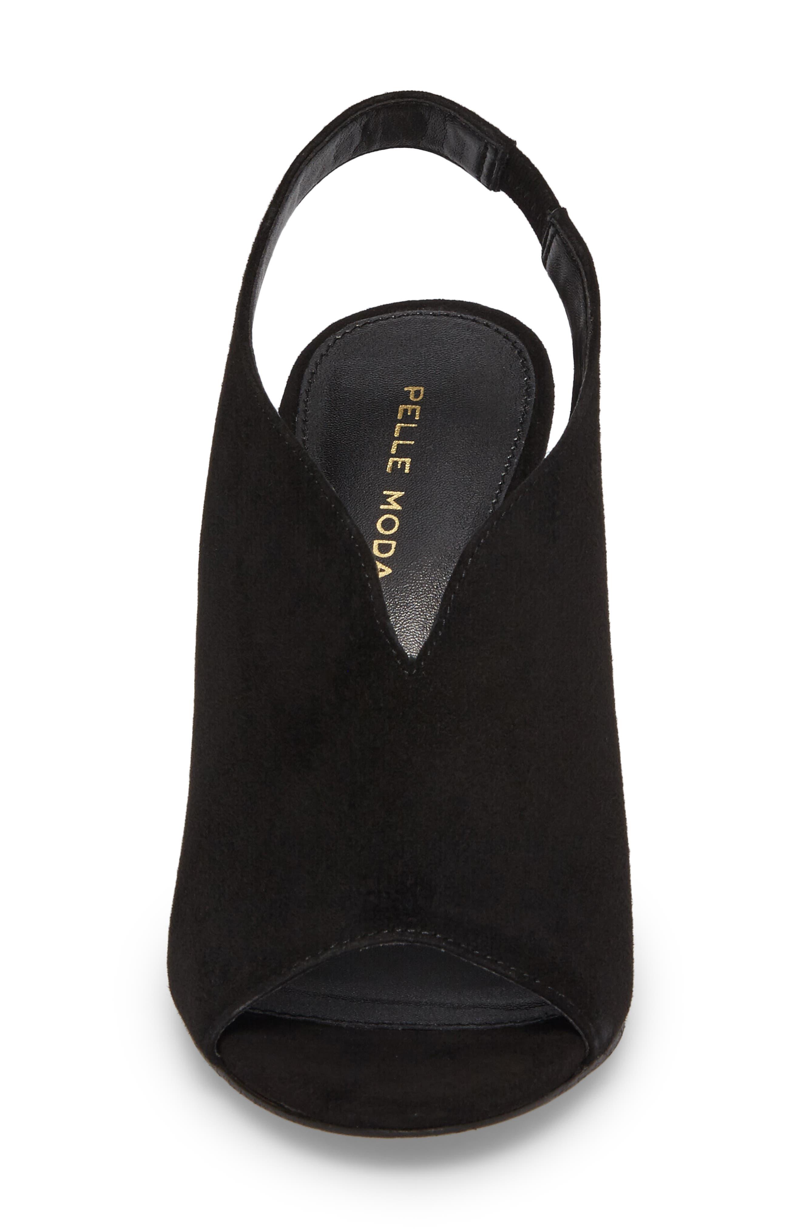 Alternate Image 4  - Pelle Moda Madra Slingback Sandal (Women)