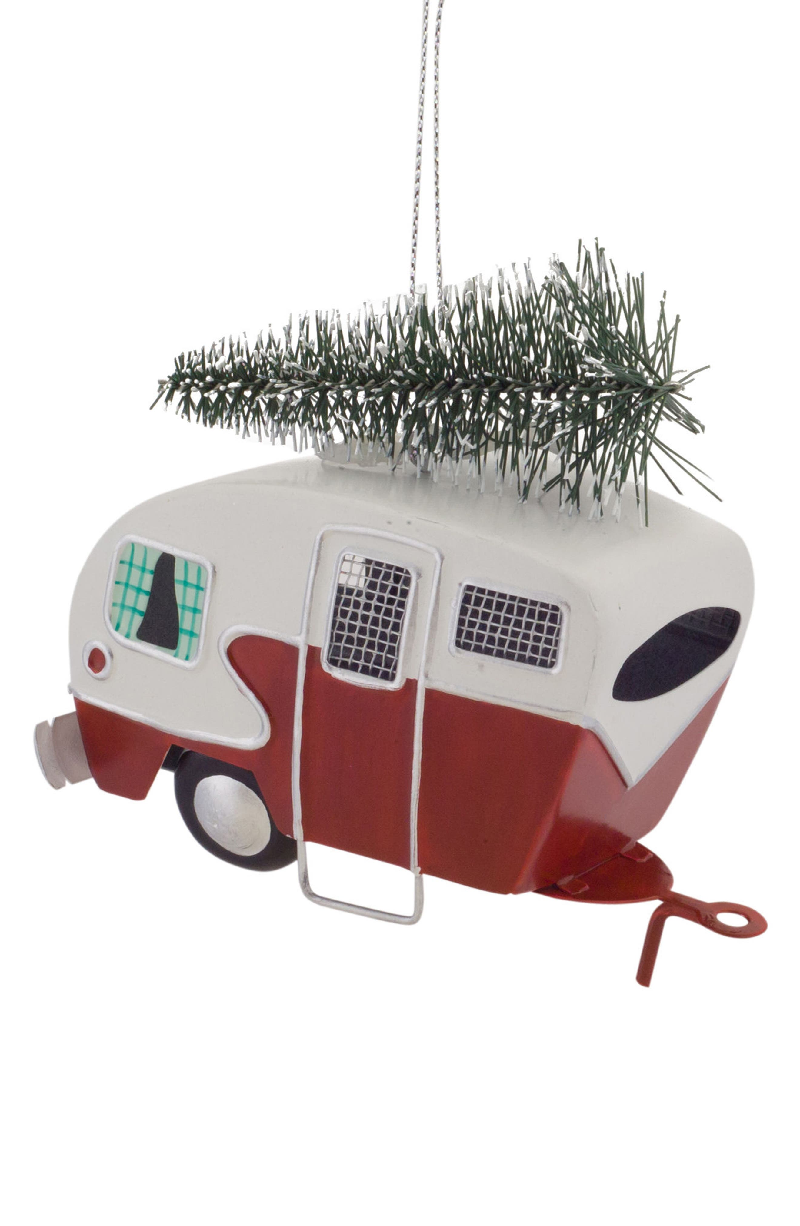 Alternate Image 1 Selected - Melrose Gifts Camper Ornament