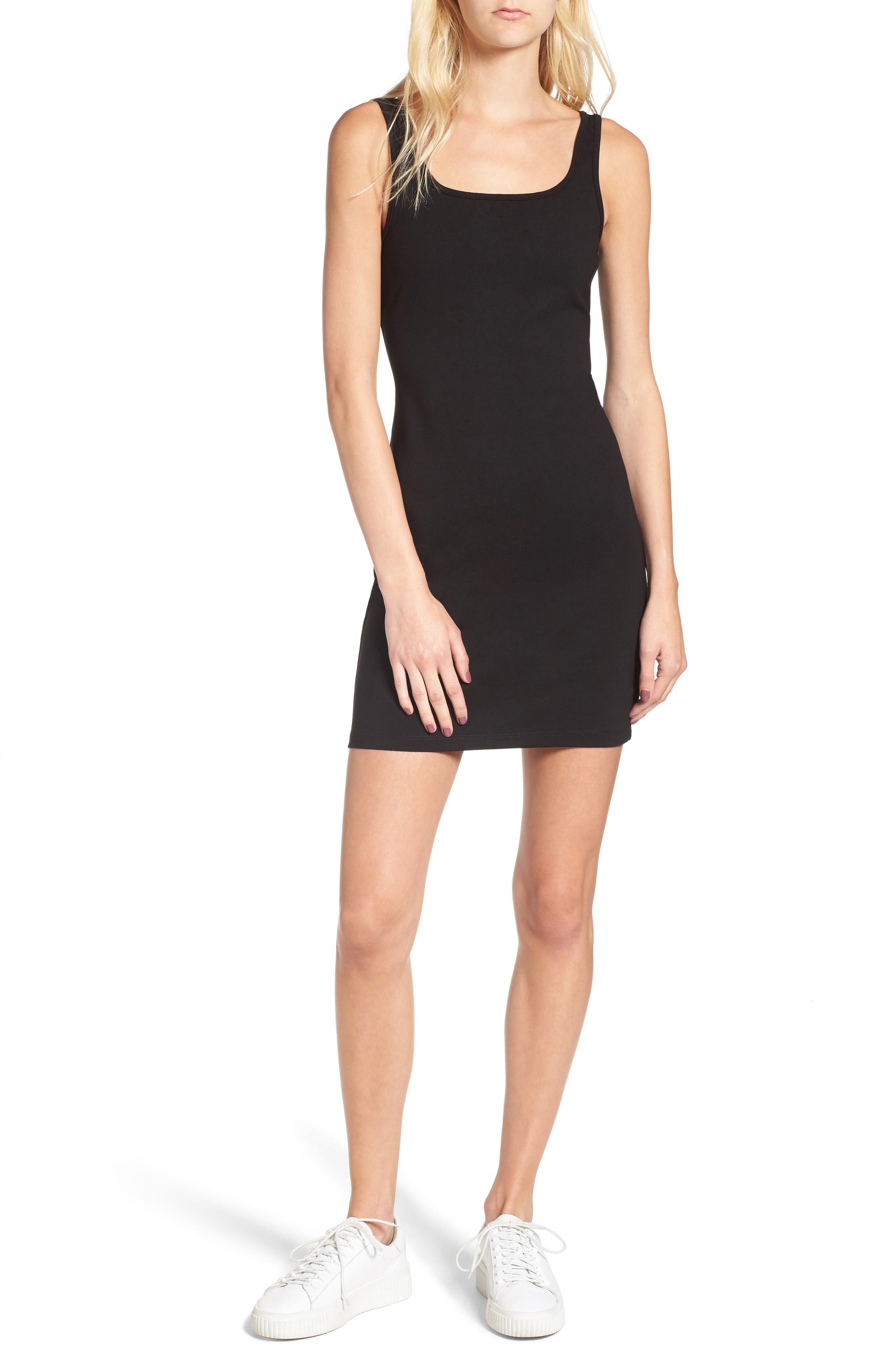 Alternate Image 1 Selected - McGuire Vara Tank Dress