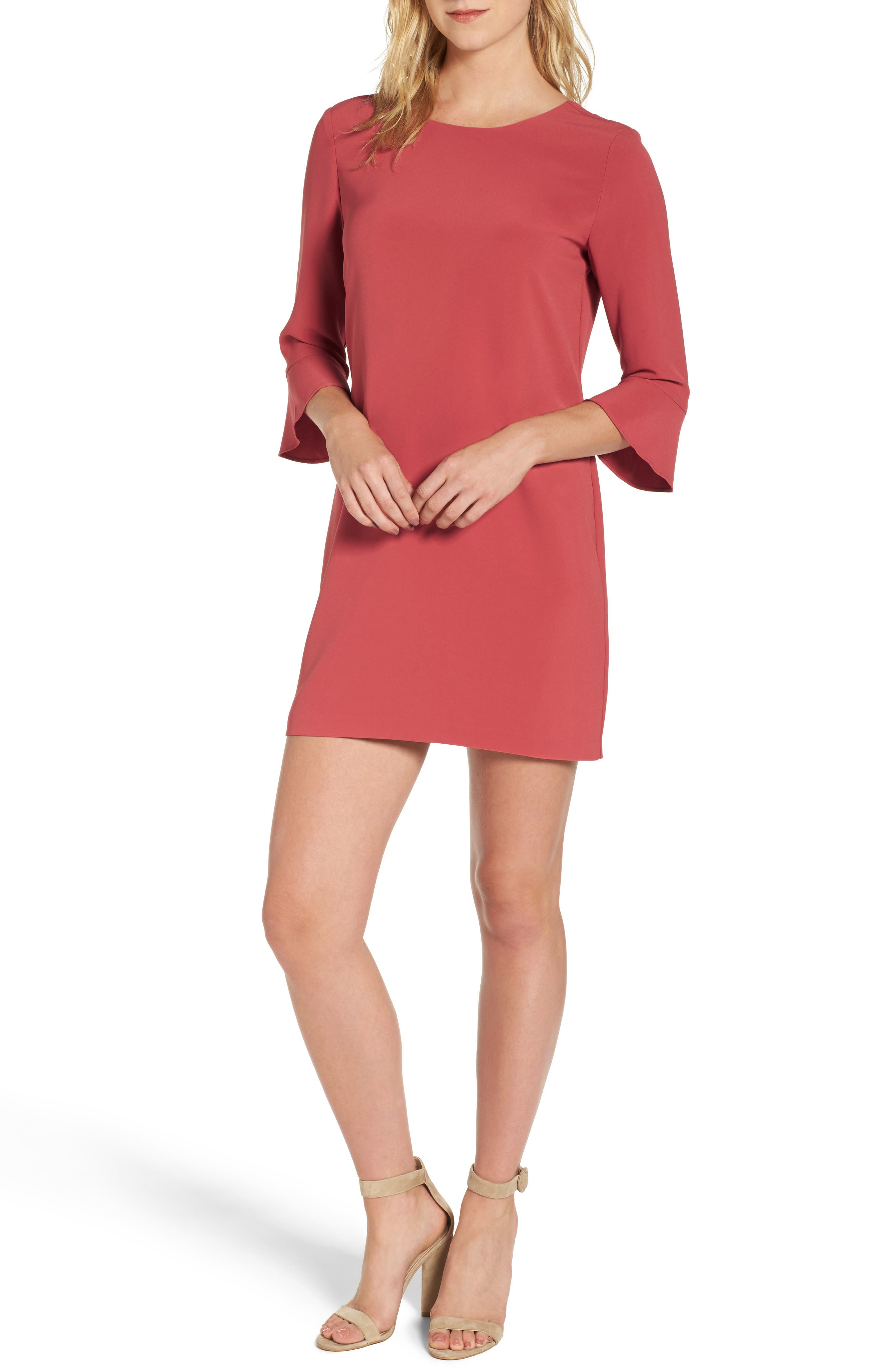 cooper & ella Matilda Shift Dress