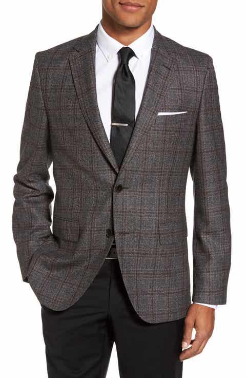 Brown Blazers & Sport Coats for Men | Nordstrom