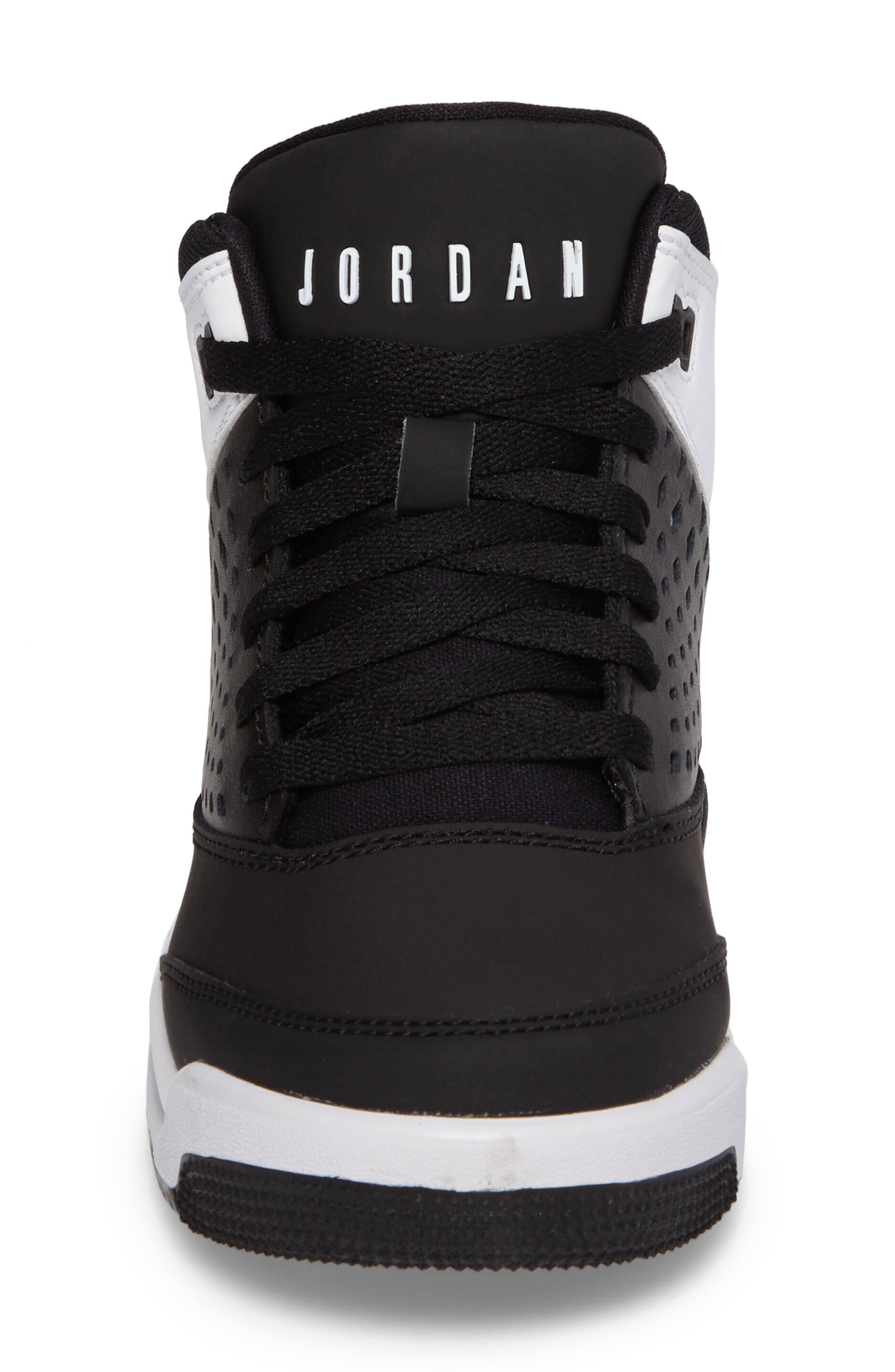 Alternate Image 4  - Nike Jordan Flight Origin Sneaker (Big Kid)