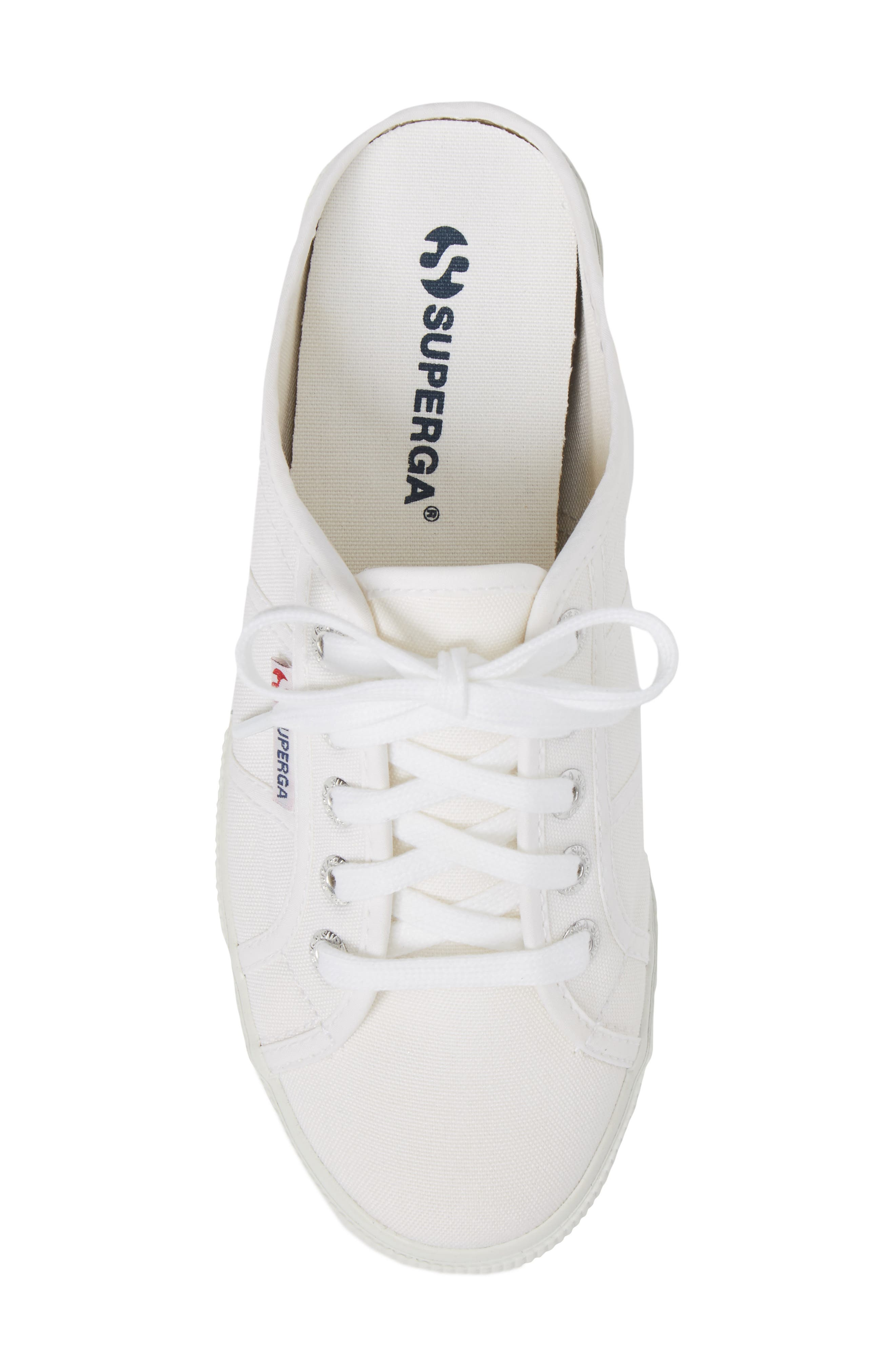 Alternate Image 5  - Superga 2288 Sneaker Mule (Women)