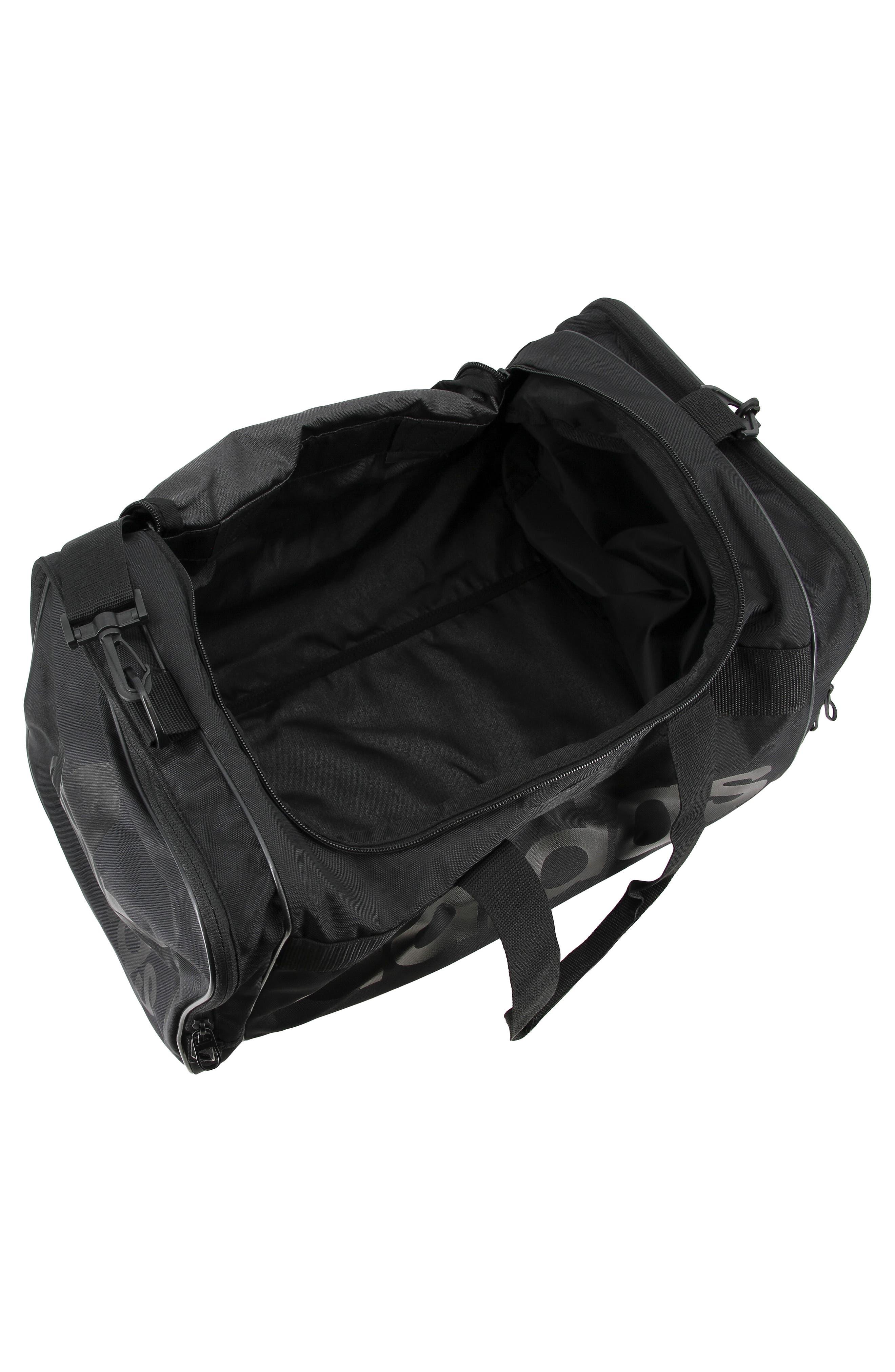 Alternate Image 3  - adidas Originals Santiago Duffel Bag