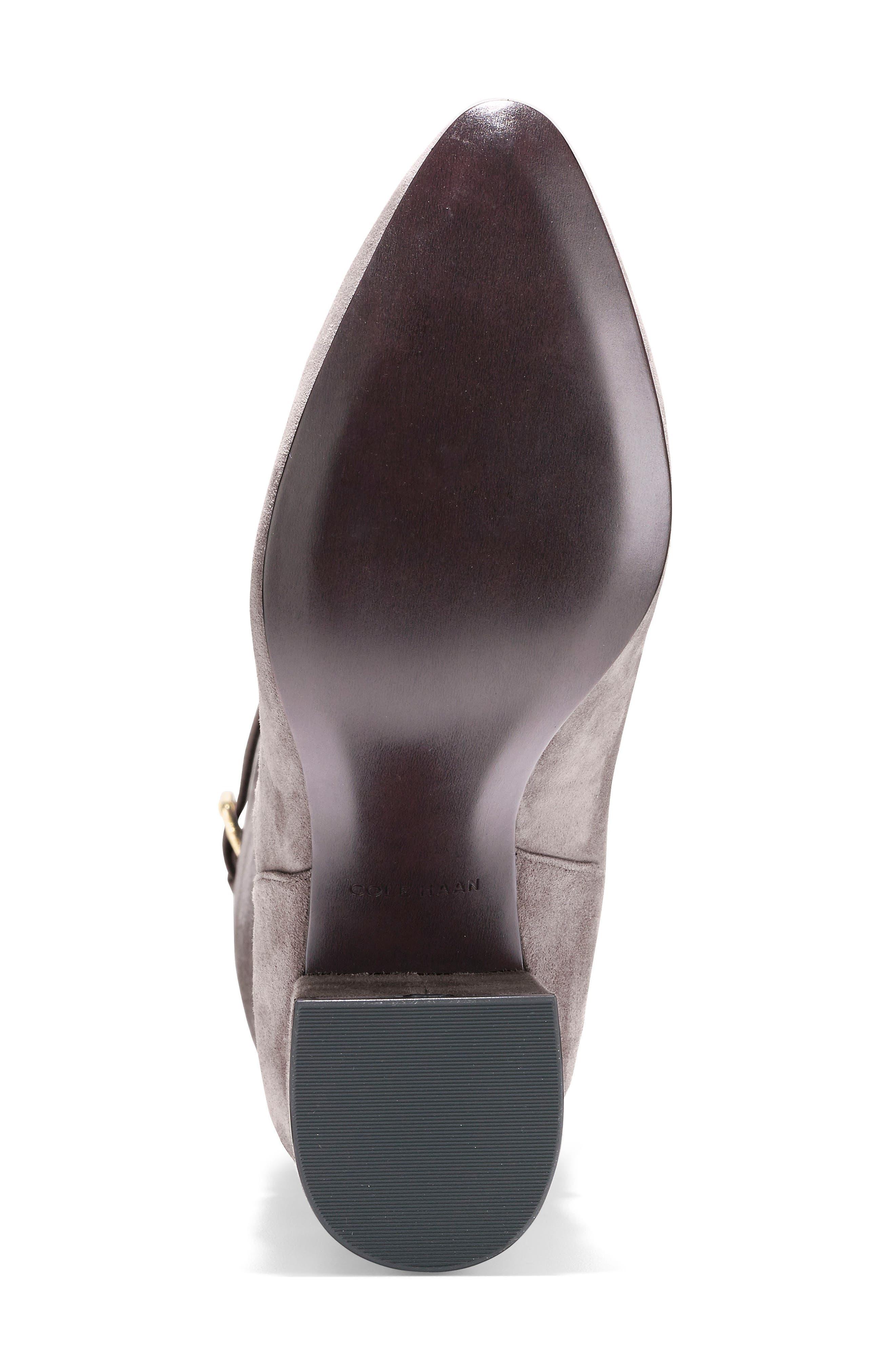 Alternate Image 5  - Cole Haan Darcia Over the Knee Boot (Women)