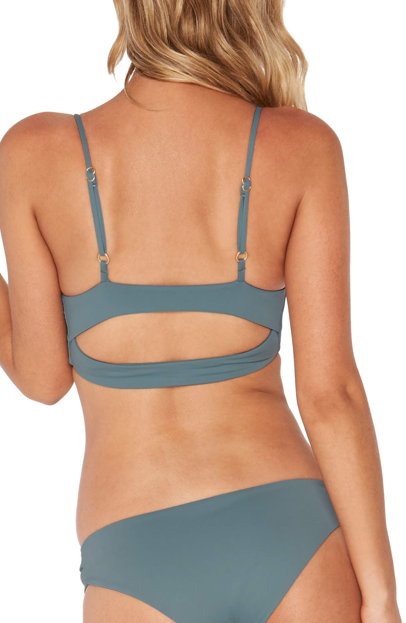 Alternate Image 2  - L Space Olivia Bikini Top